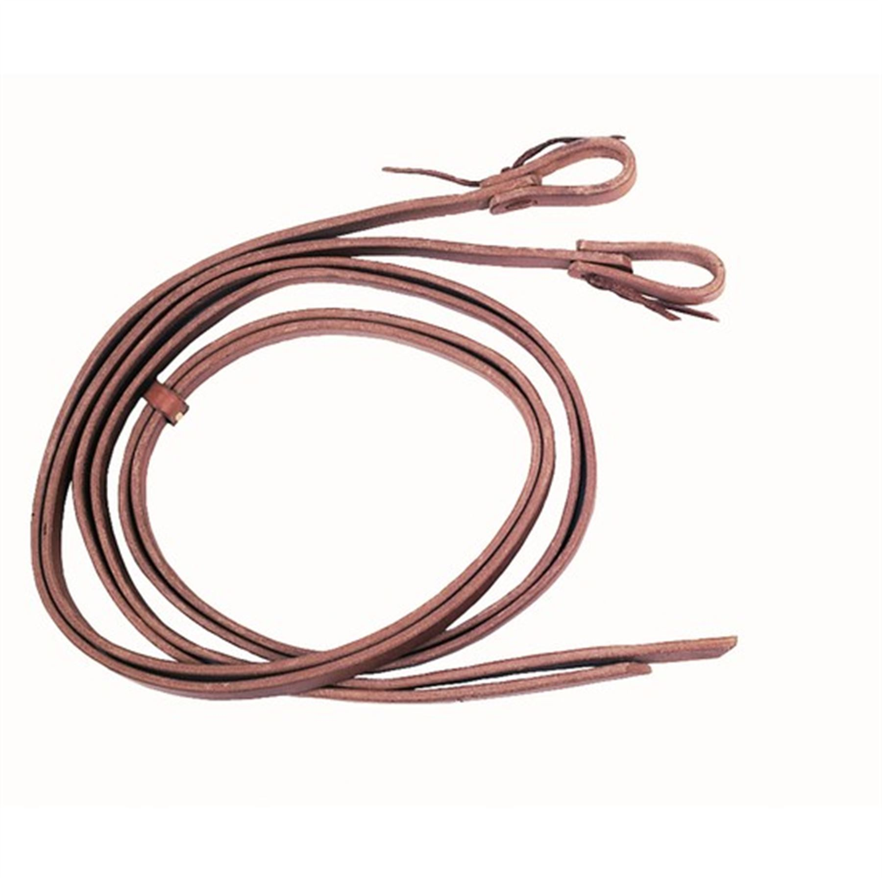 Billy Royal® Supreme Harness Leather Reins 7'