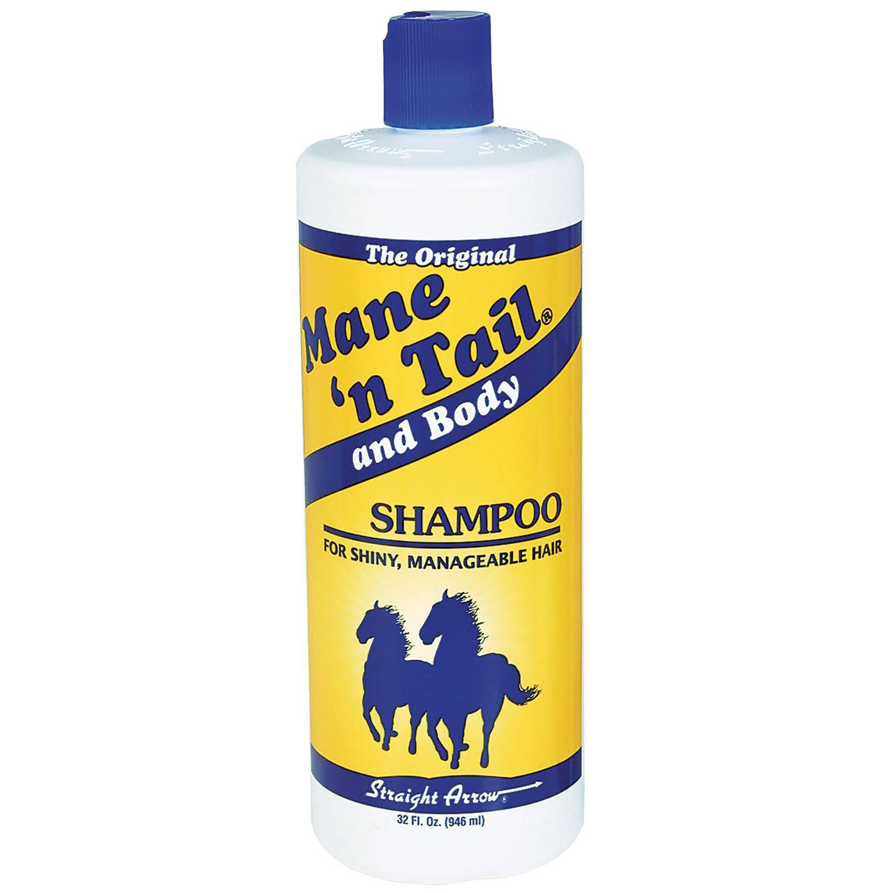 Mane n tail and body shampoo review