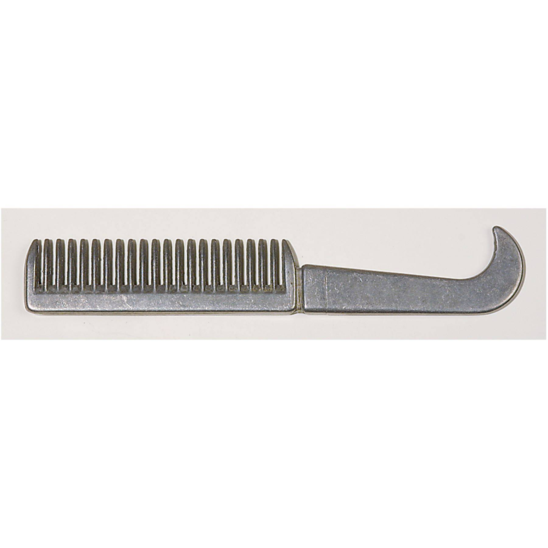 Schneider's Pulling Comb with Hoof Pick Handle
