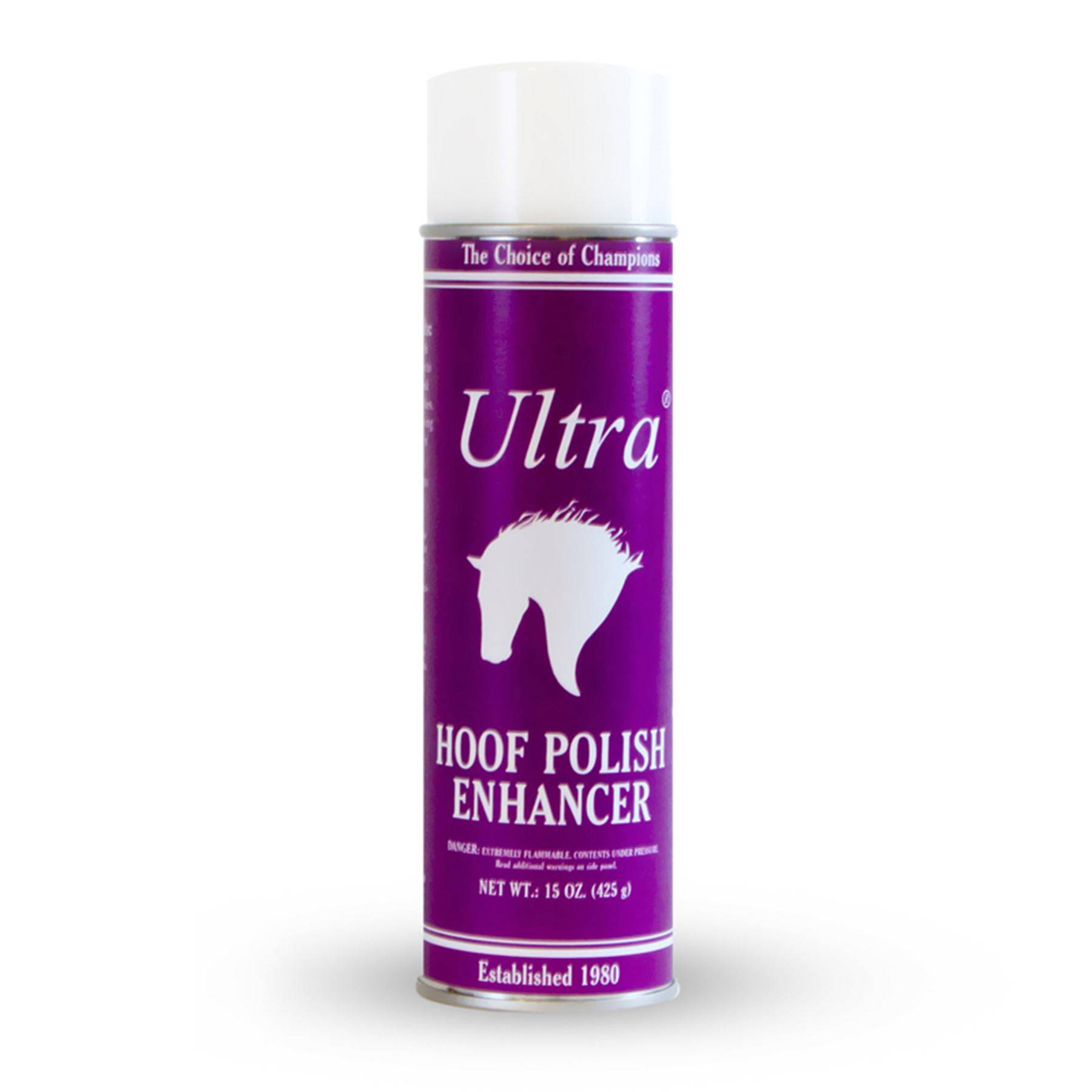 Ultra® Hoof Polish Enhancer