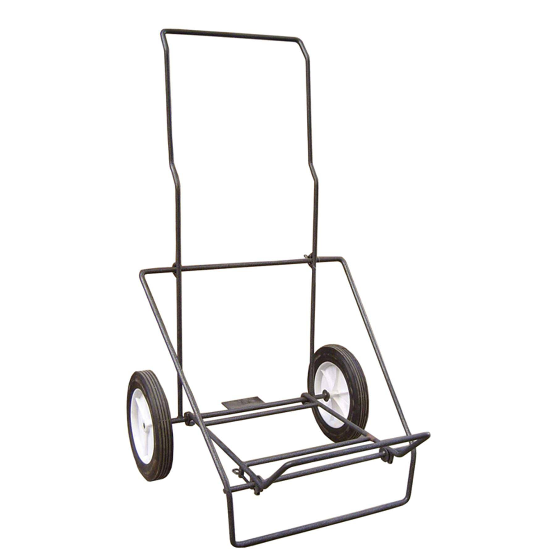 Easy-Up® Fold Up Manure Dolly in Muck Carts / Wheelbarrows ...