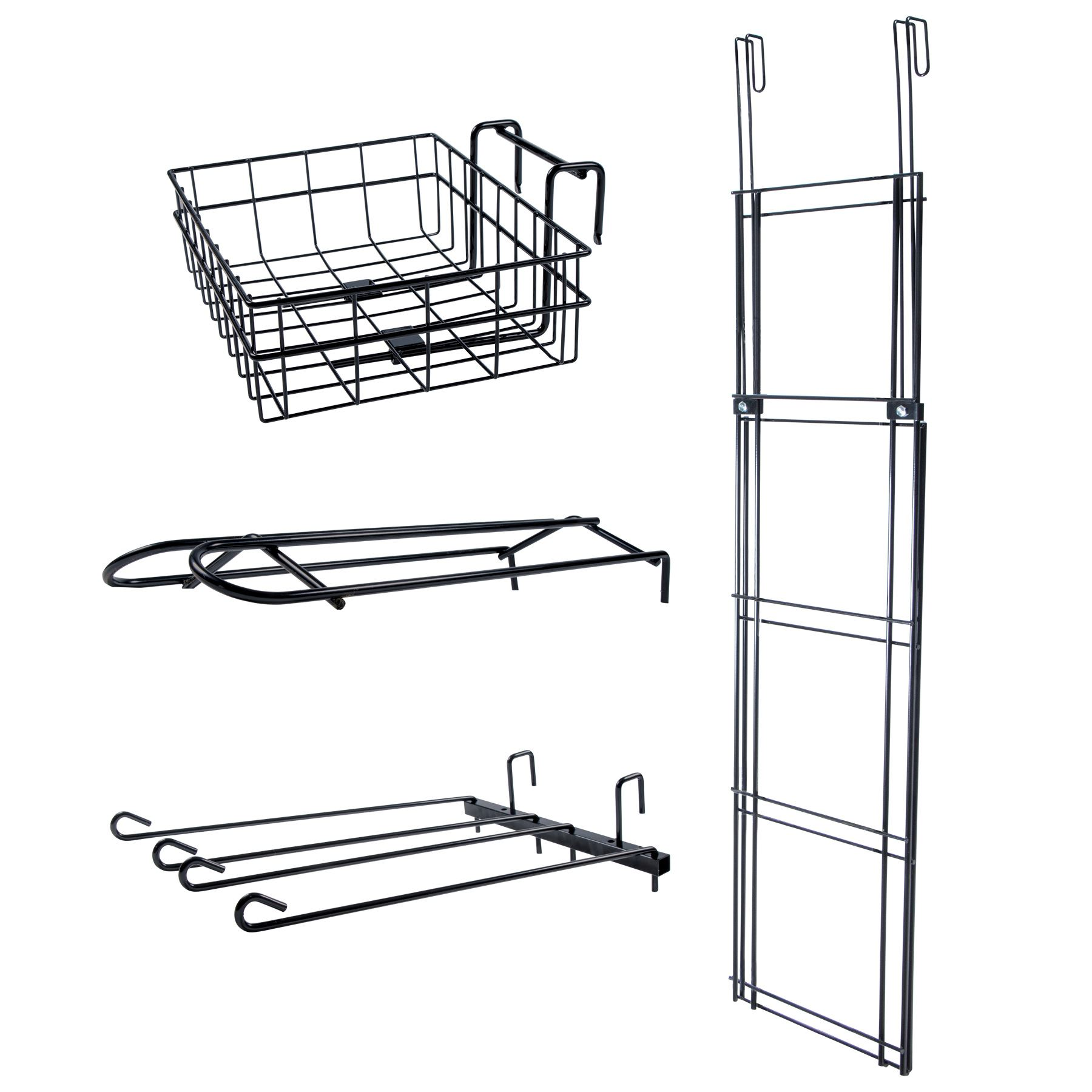 Easy-Up® 5 Tier Main Frame System