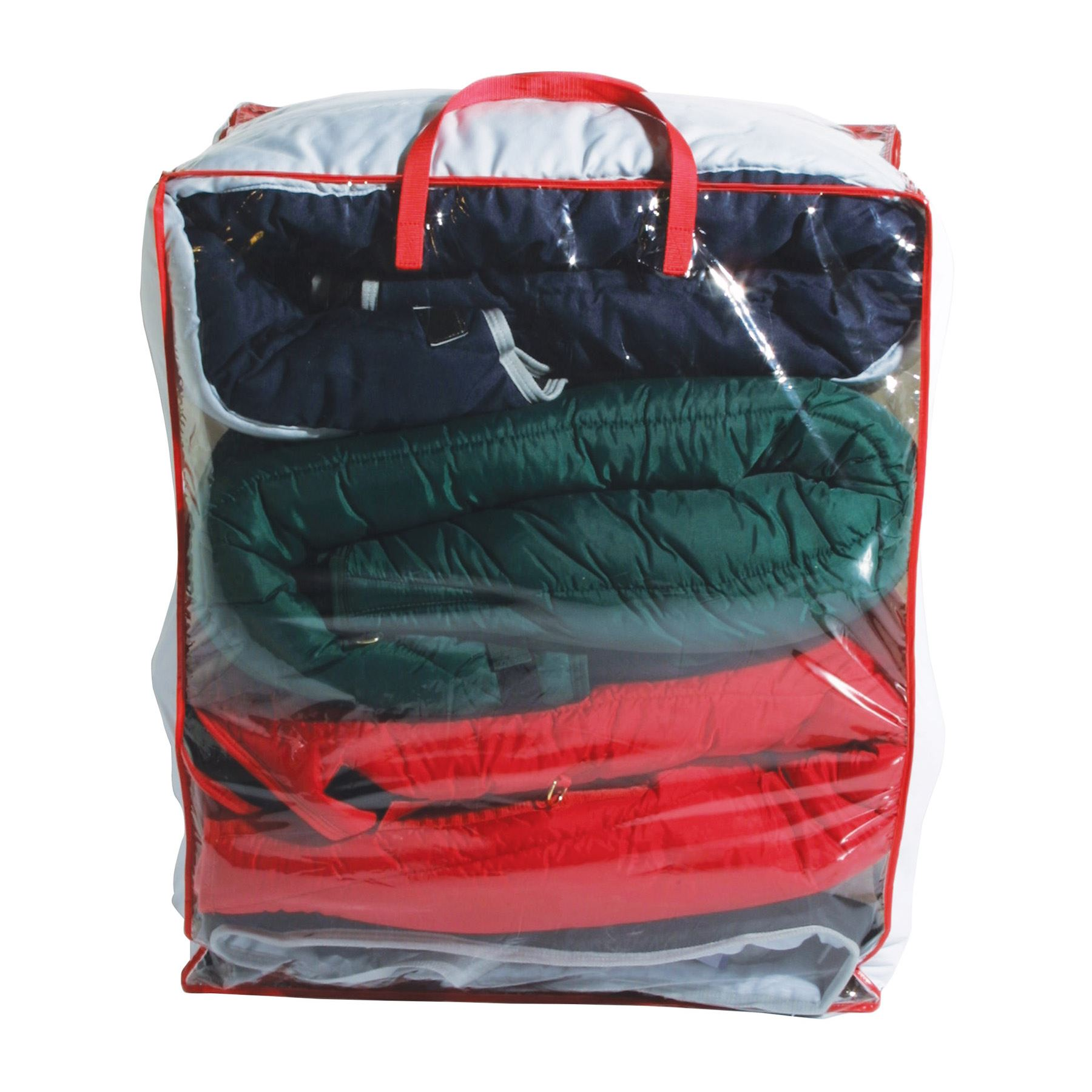 Dura-Tech® Vinyl Blanket Storage Bag