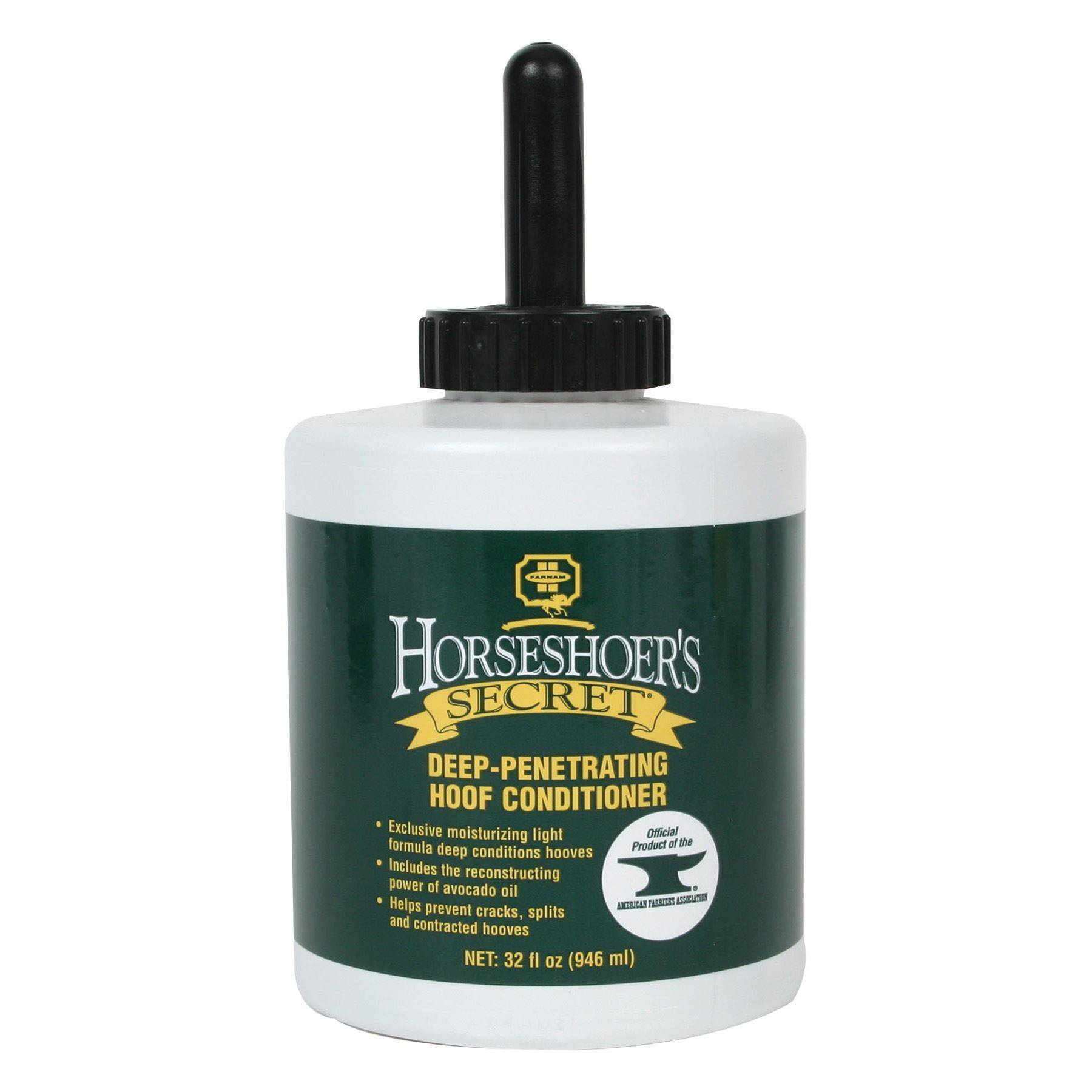 Horseshoer's Secret Hoof Conditioner