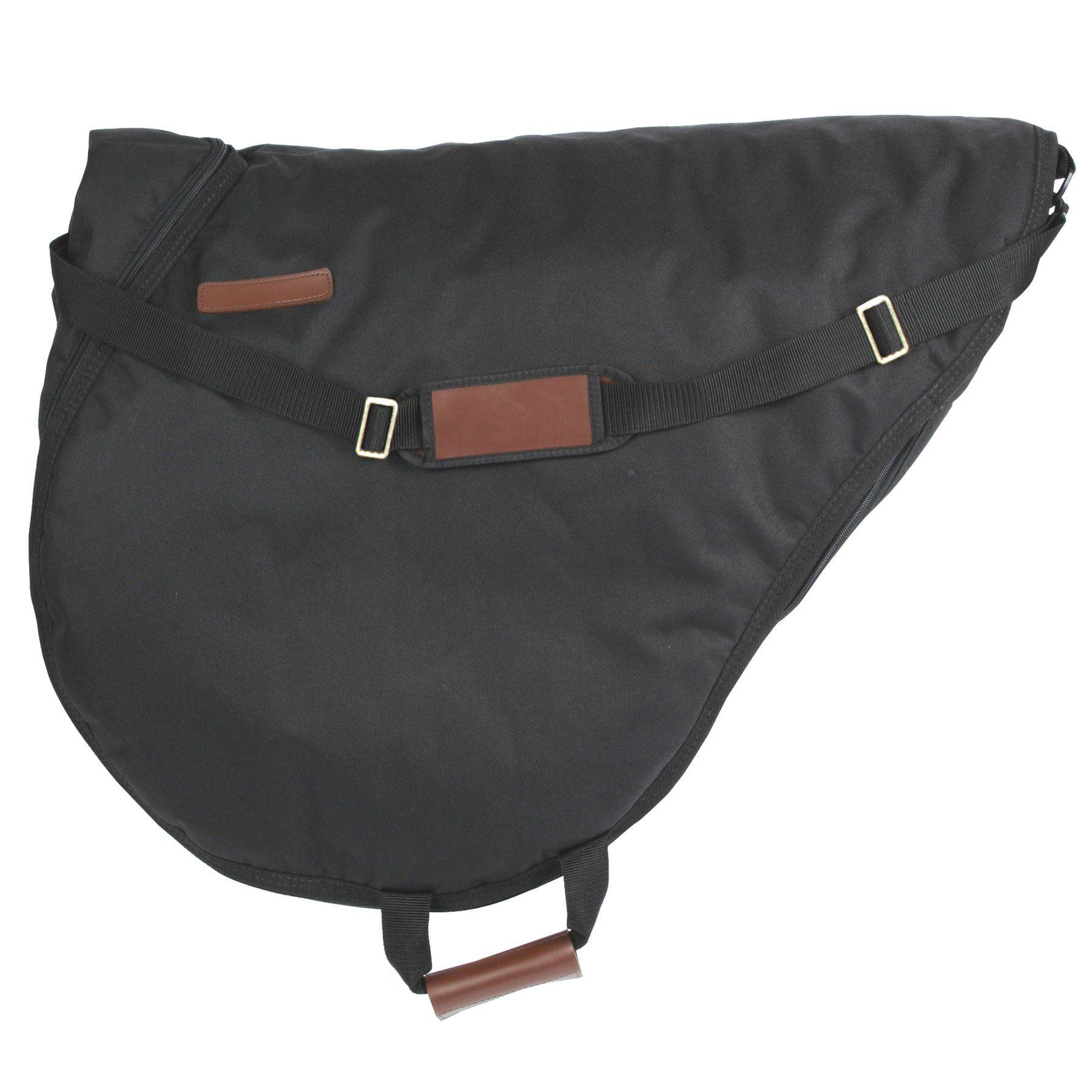 Dura-Tech® Elite Collection English Saddle Case