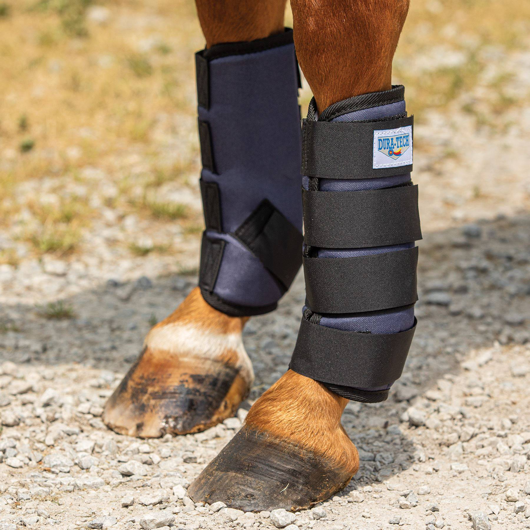Dura Tech 174 Magnetic Shin Amp Tendon Wraps 6 Magnets In