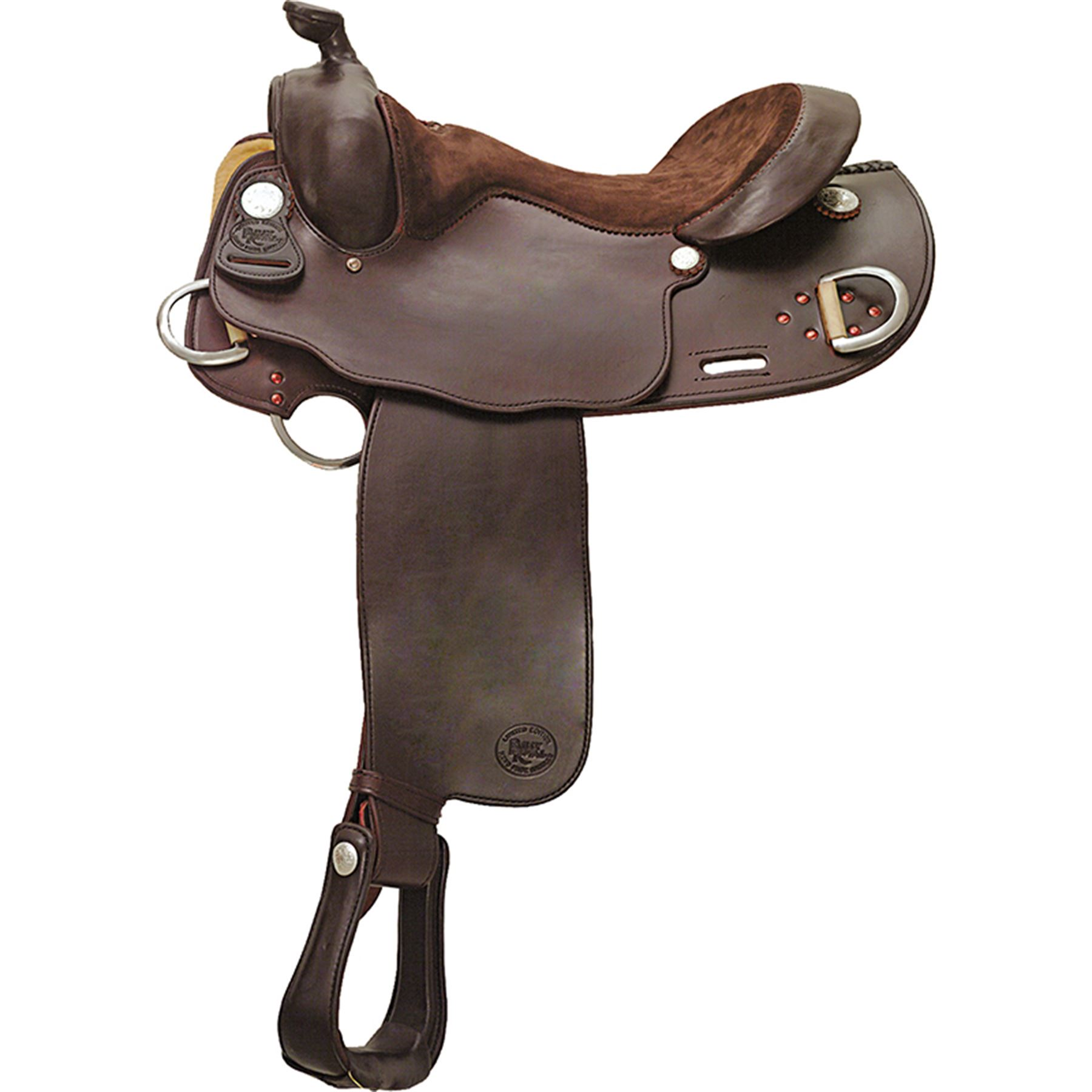 Billy Royal® Arab Training Saddle