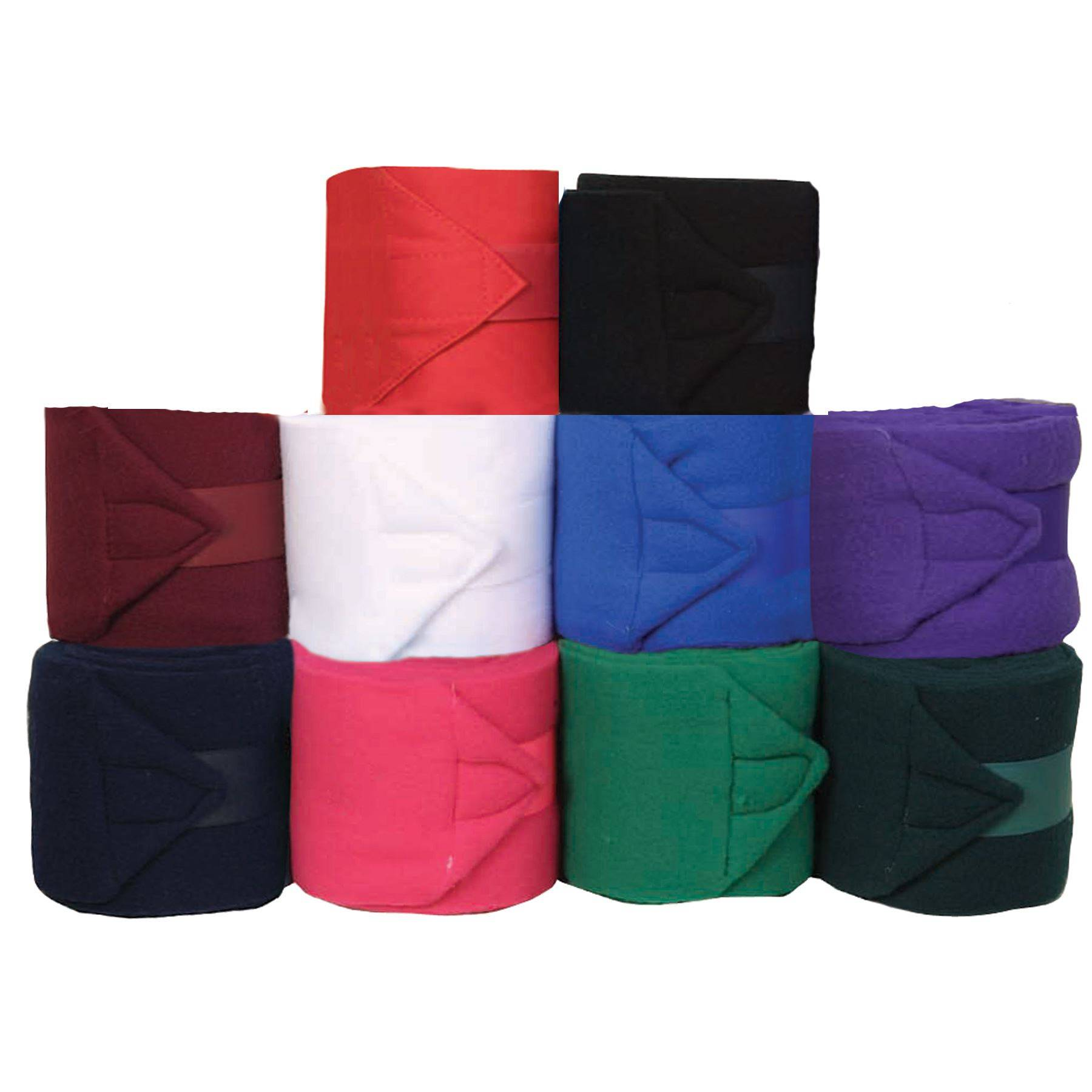 Equine Textiles Deluxe Polo Bandages