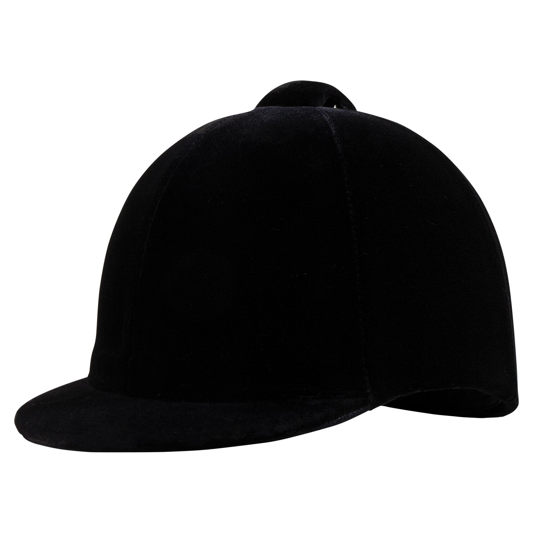 c1713df4675 Dura-Tech® Velvet Hunt Cap in English at Schneider Saddlery
