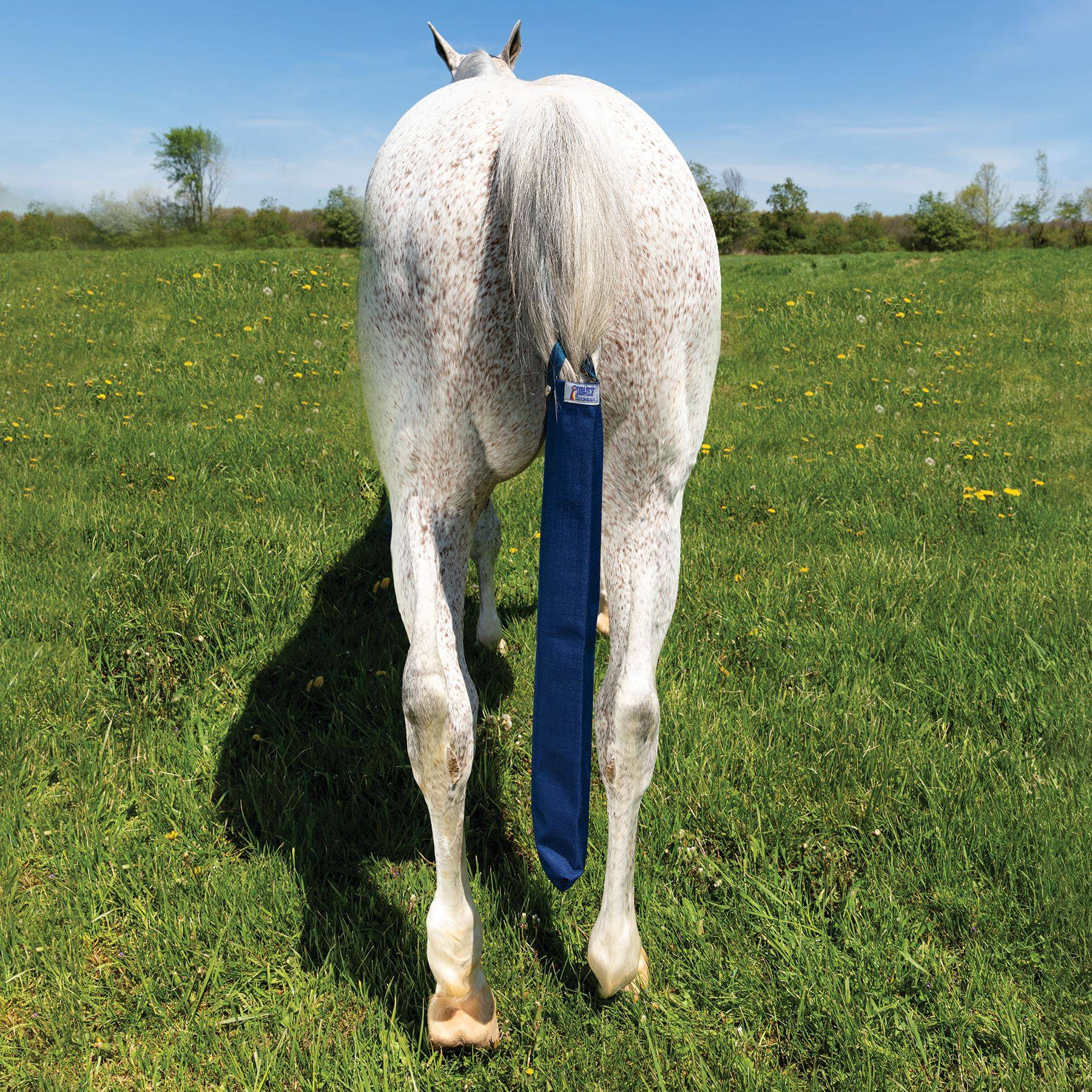 Dura-Tech® Waterproof/Breathable Tail Bag