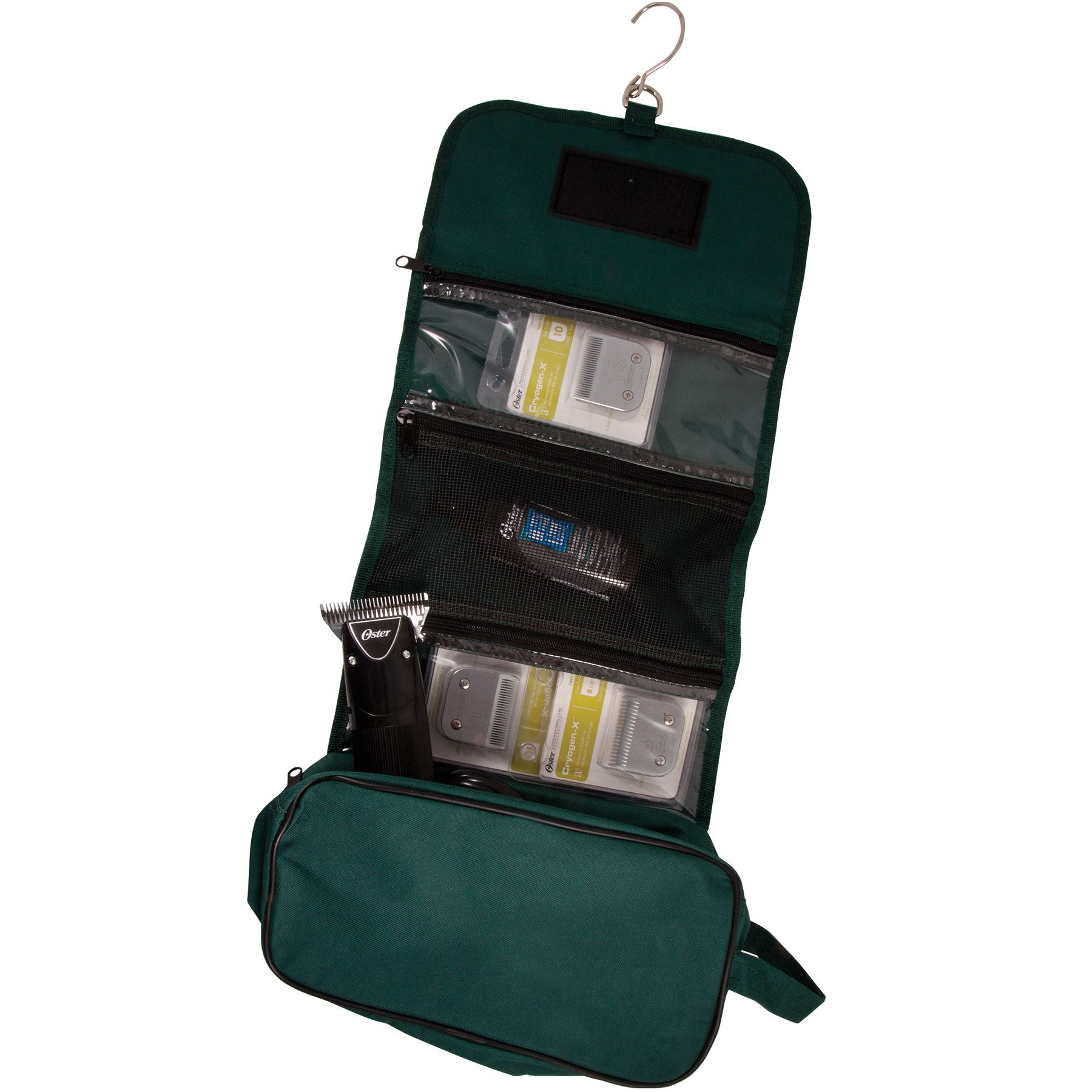 Dura-Tech® Accessory/Clipper Roll-Up Bag