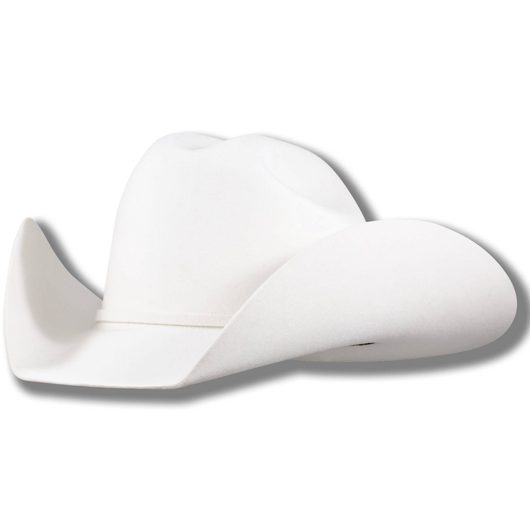 Schneiders Showman 7X Felt Cowboy Hat - White in Apparel Boots at ... f118128ba6ab