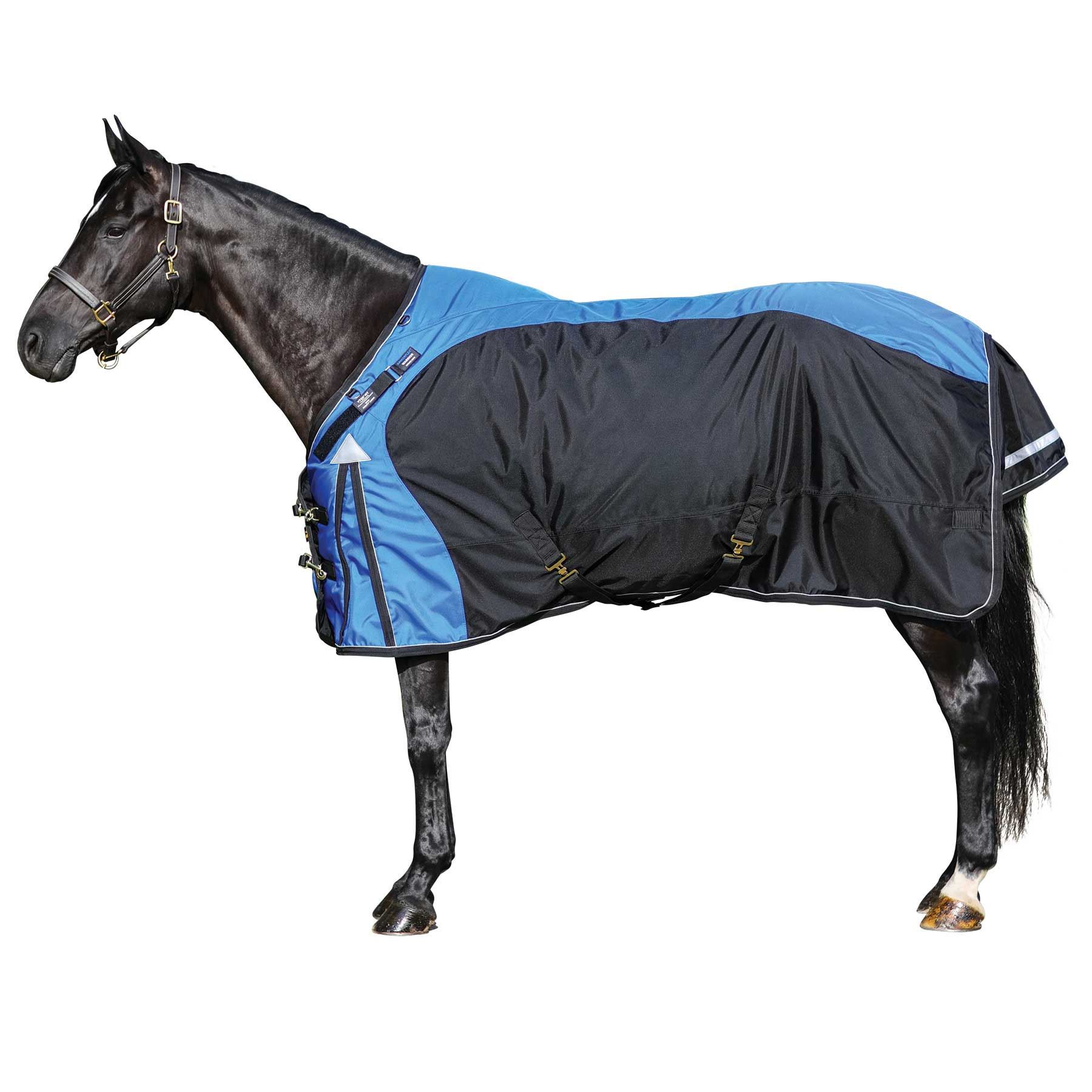 StormShield® VTEK® Marathon Surcingle Turnout Blanket - Lightweight