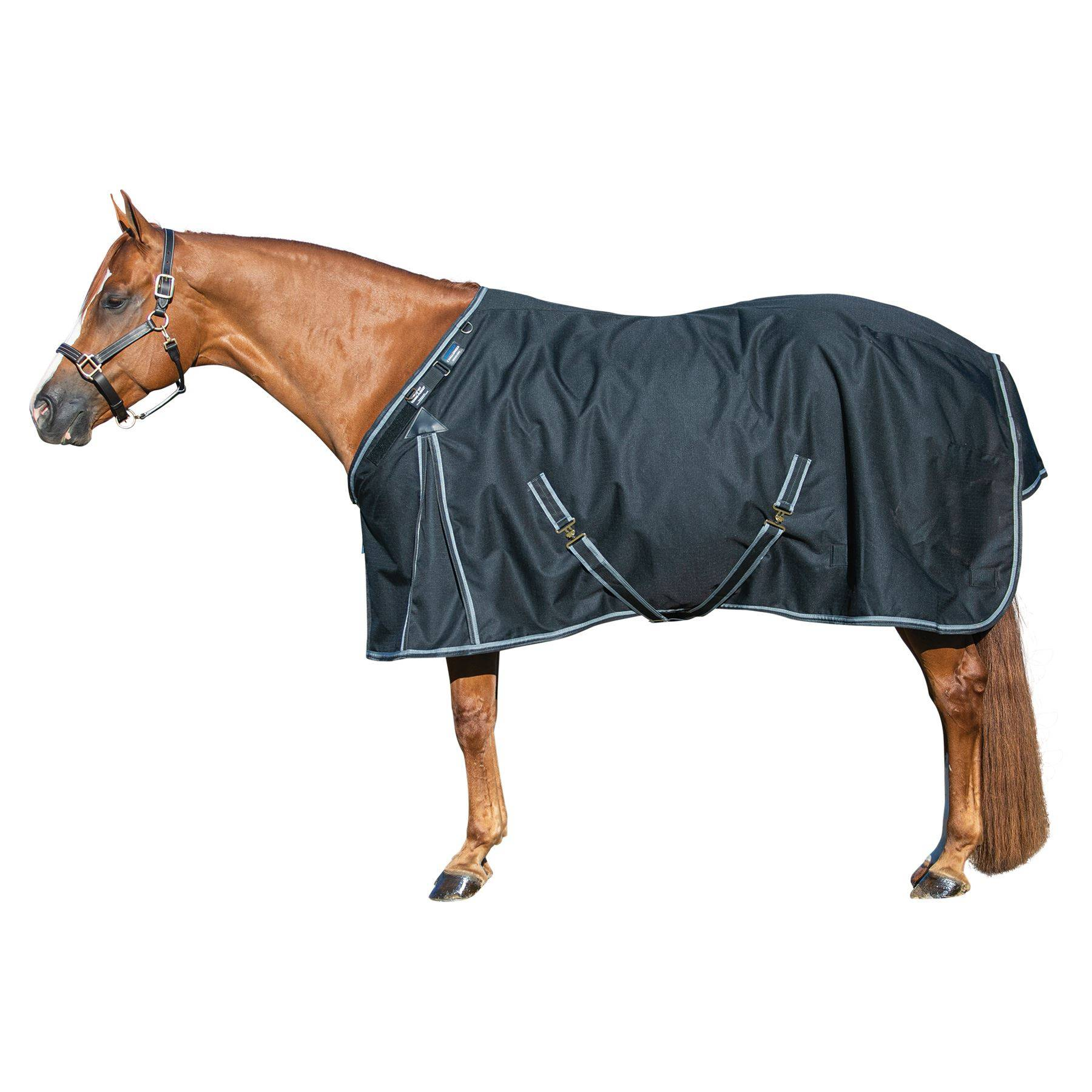 StormShield® V-Free® Versatility Turnout Sheet