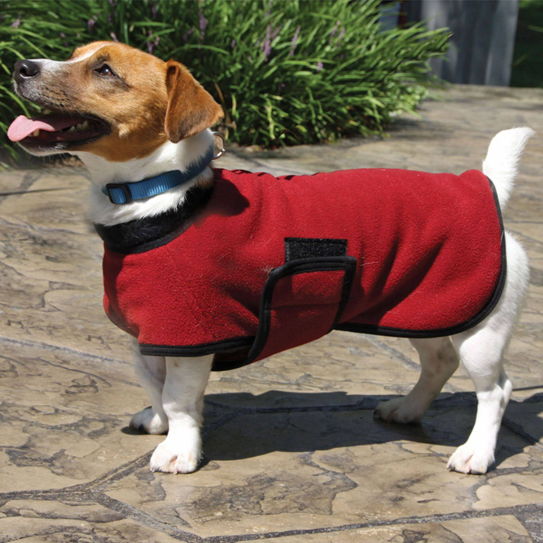Dura-Tech® Fleece Dog Coat