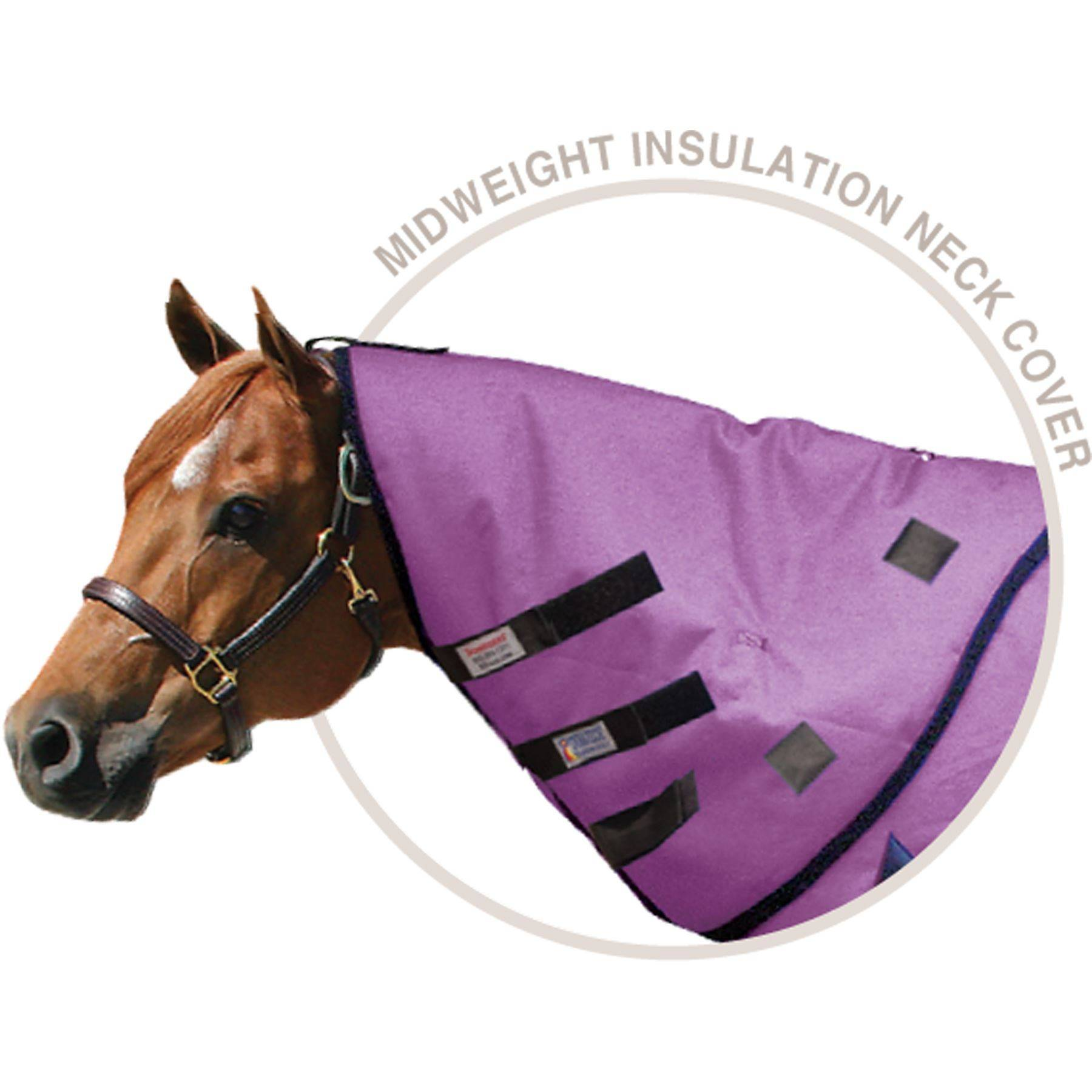 StormShield® CONTOUR COLLAR Waterproof/Breathable Turnout Neck Cover