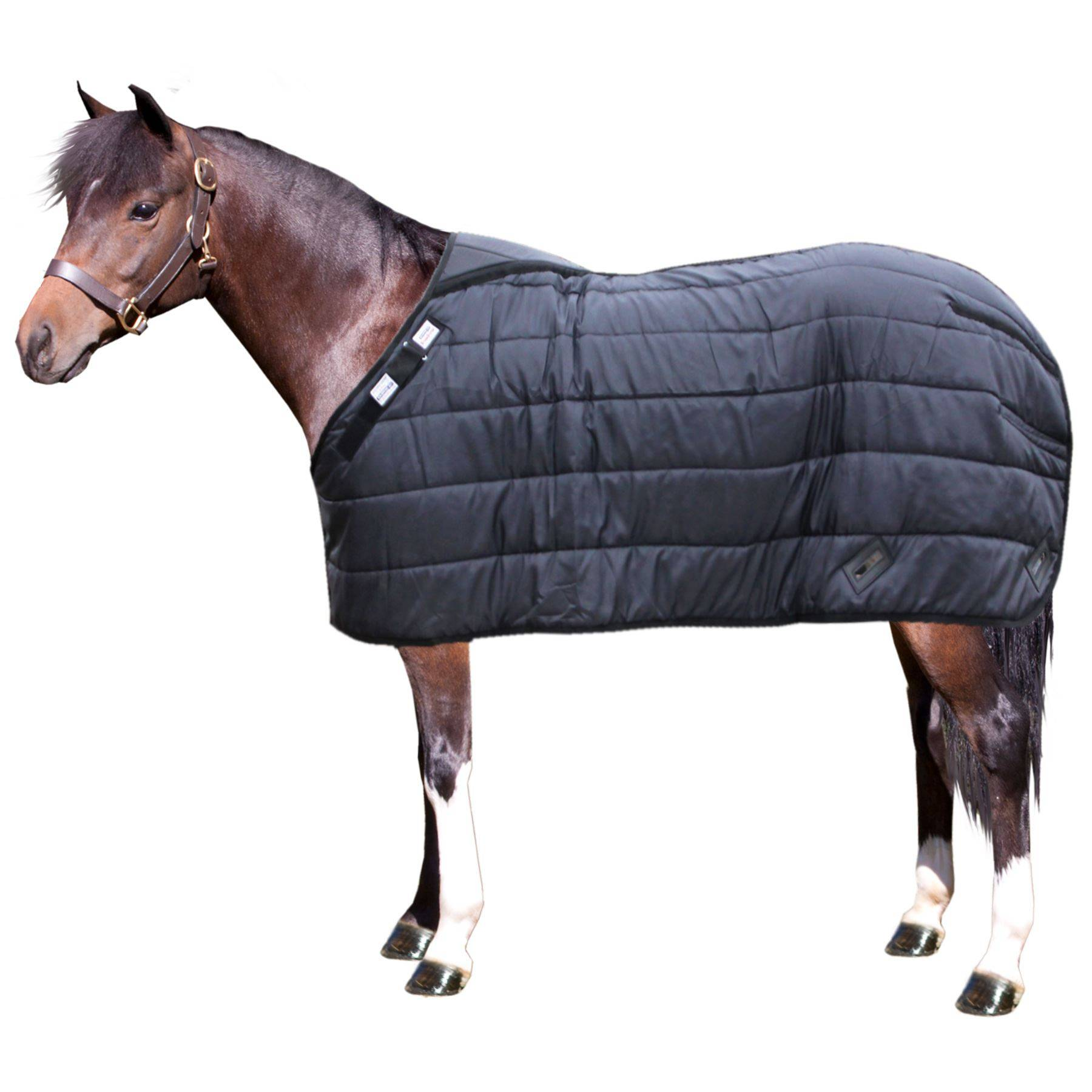Adjusta-Fit® V-FREE® Pony Nylon Blanket Liner