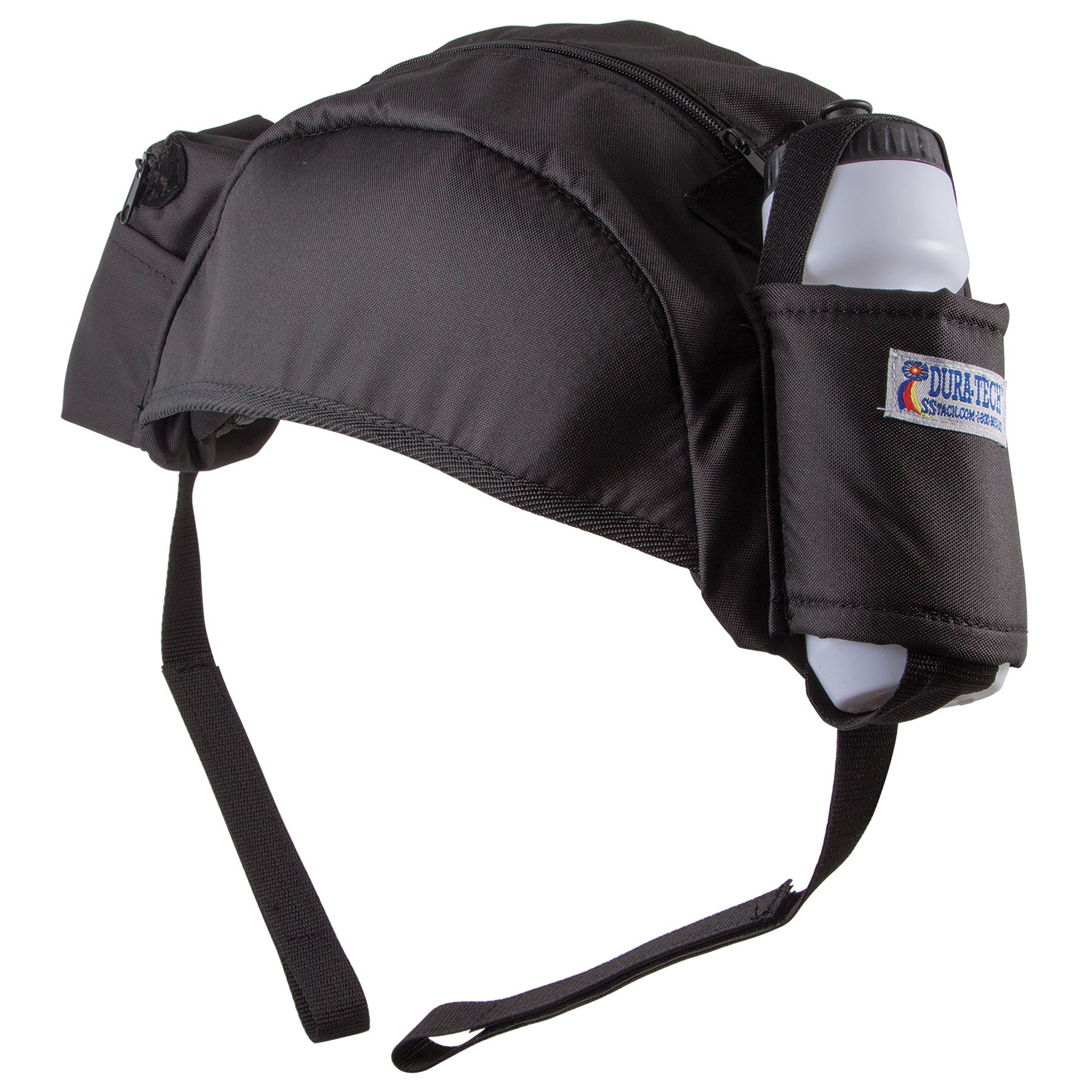 Dura-Tech® English Cantle Bag