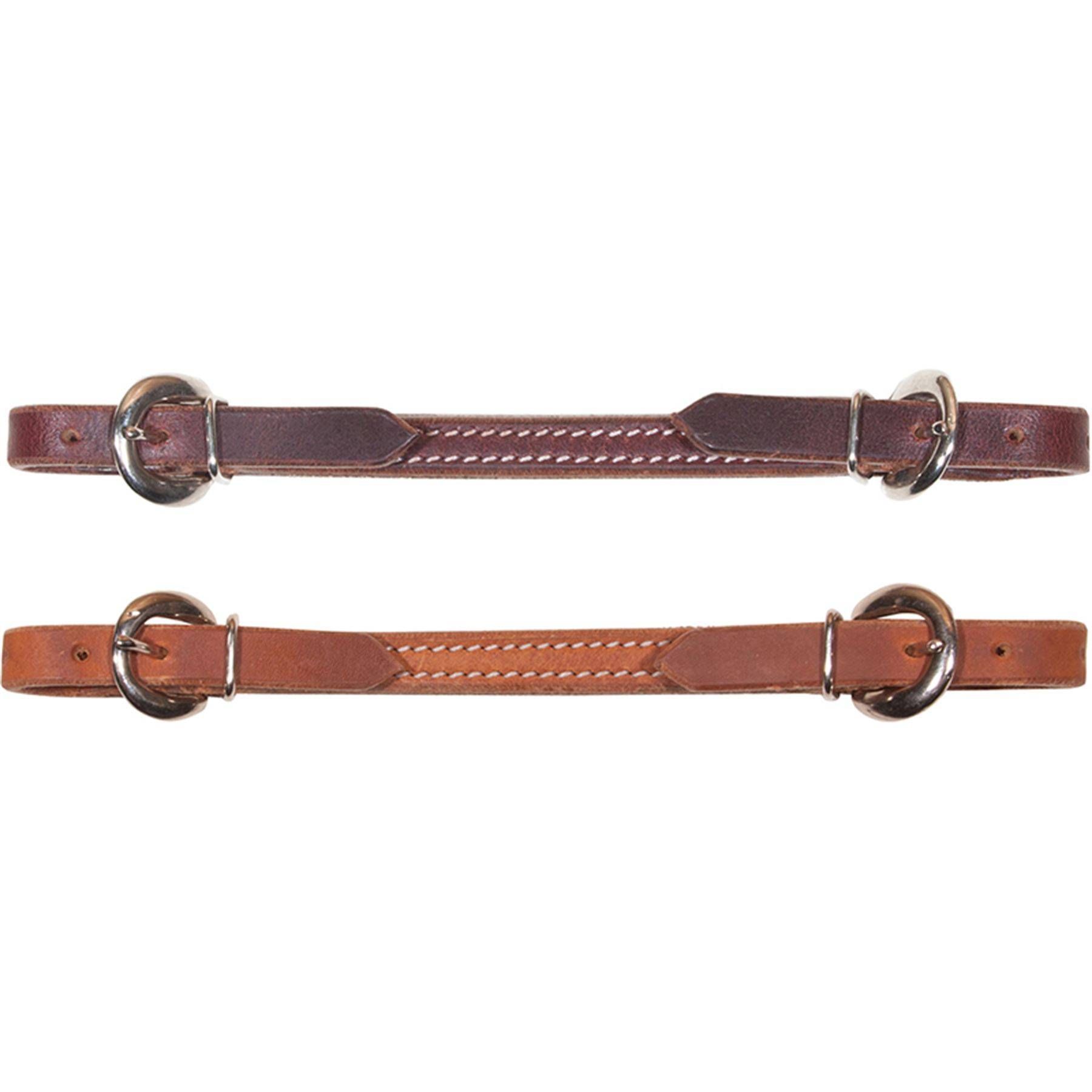 Billy Royal® Harness Leather Curb Strap