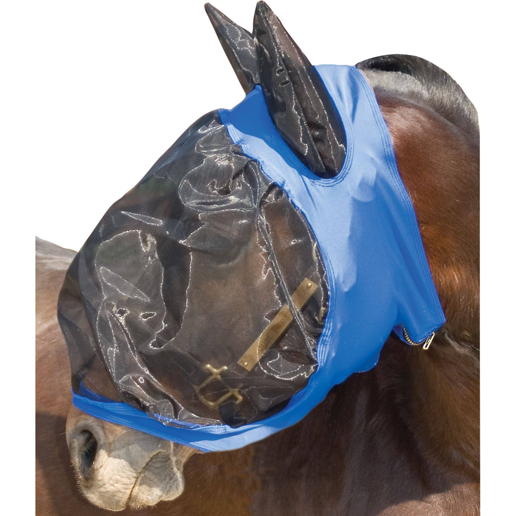 Heavy-Duty Comfort Plus Fly Mask
