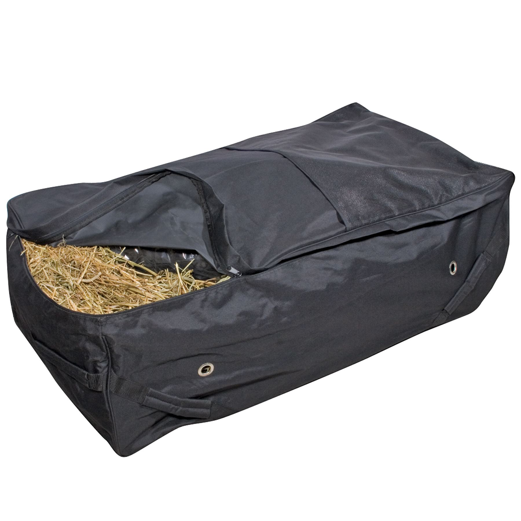 Dura Tech Hay Bale Dolly With Wheels