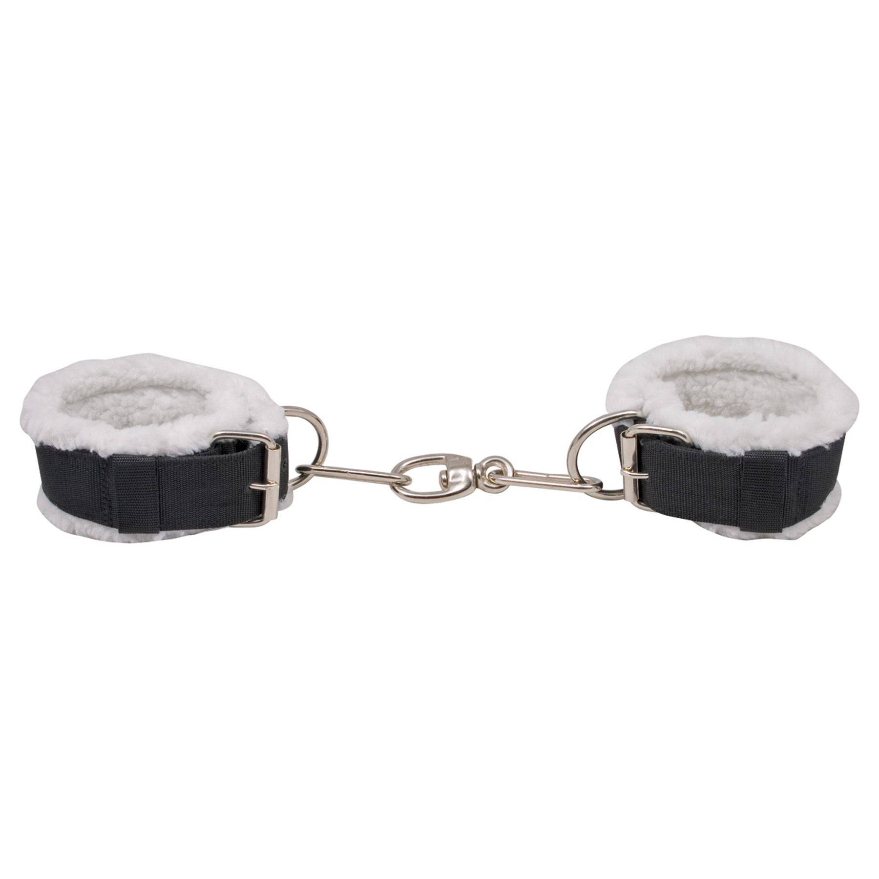 Dura-Tech® Fleece Lined Hobbles with Chain