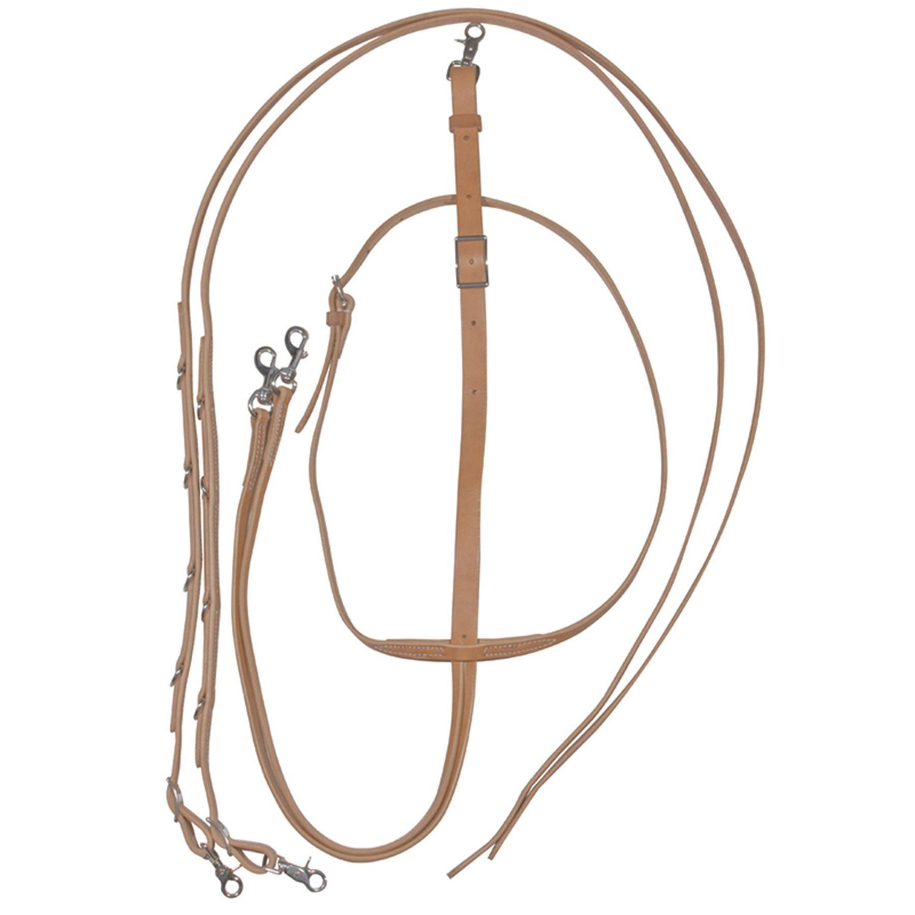 Billy Royal® Western Pleasure German Martingale