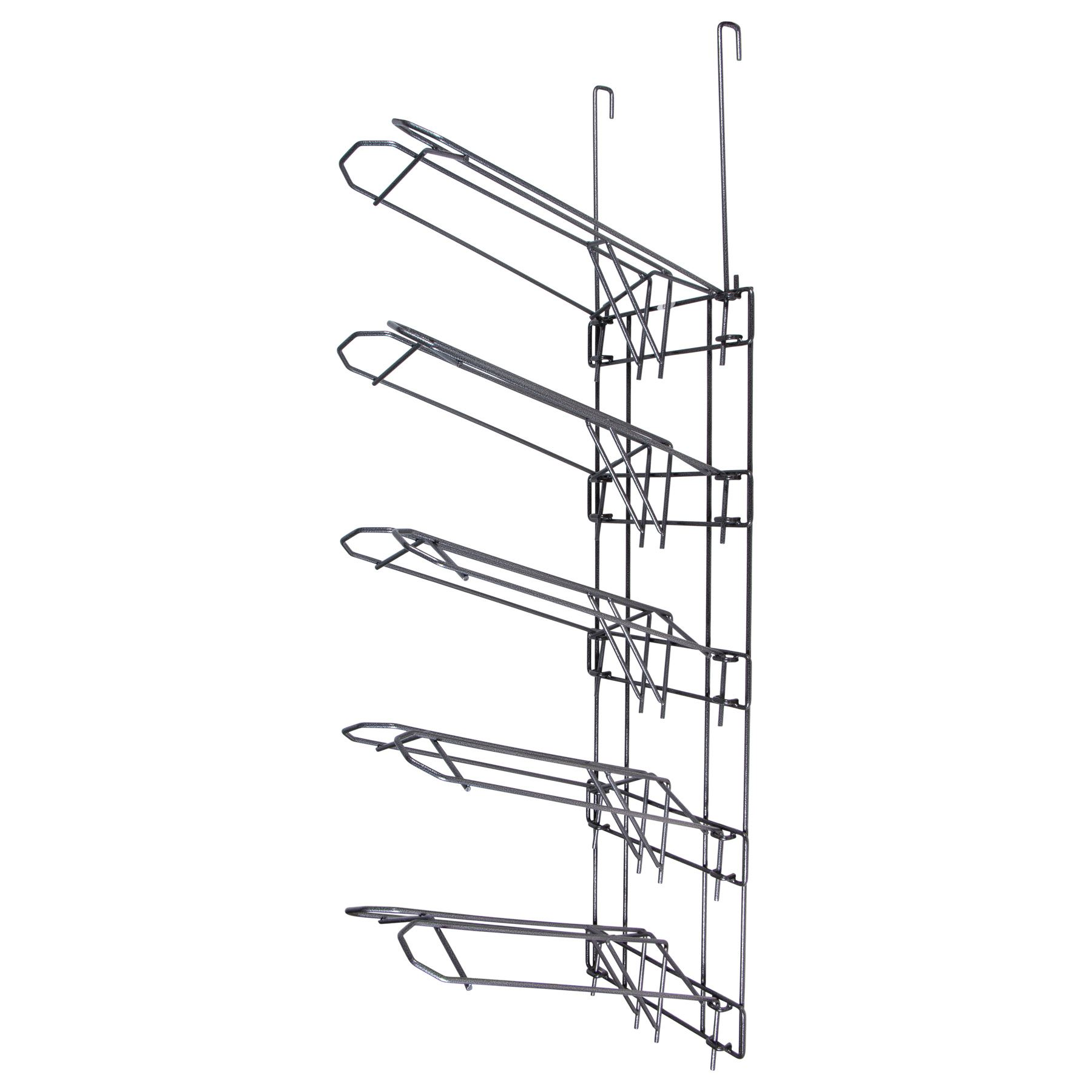 Easy-Up® Pro 5 Tier Main Frame with 5 Saddle Racks