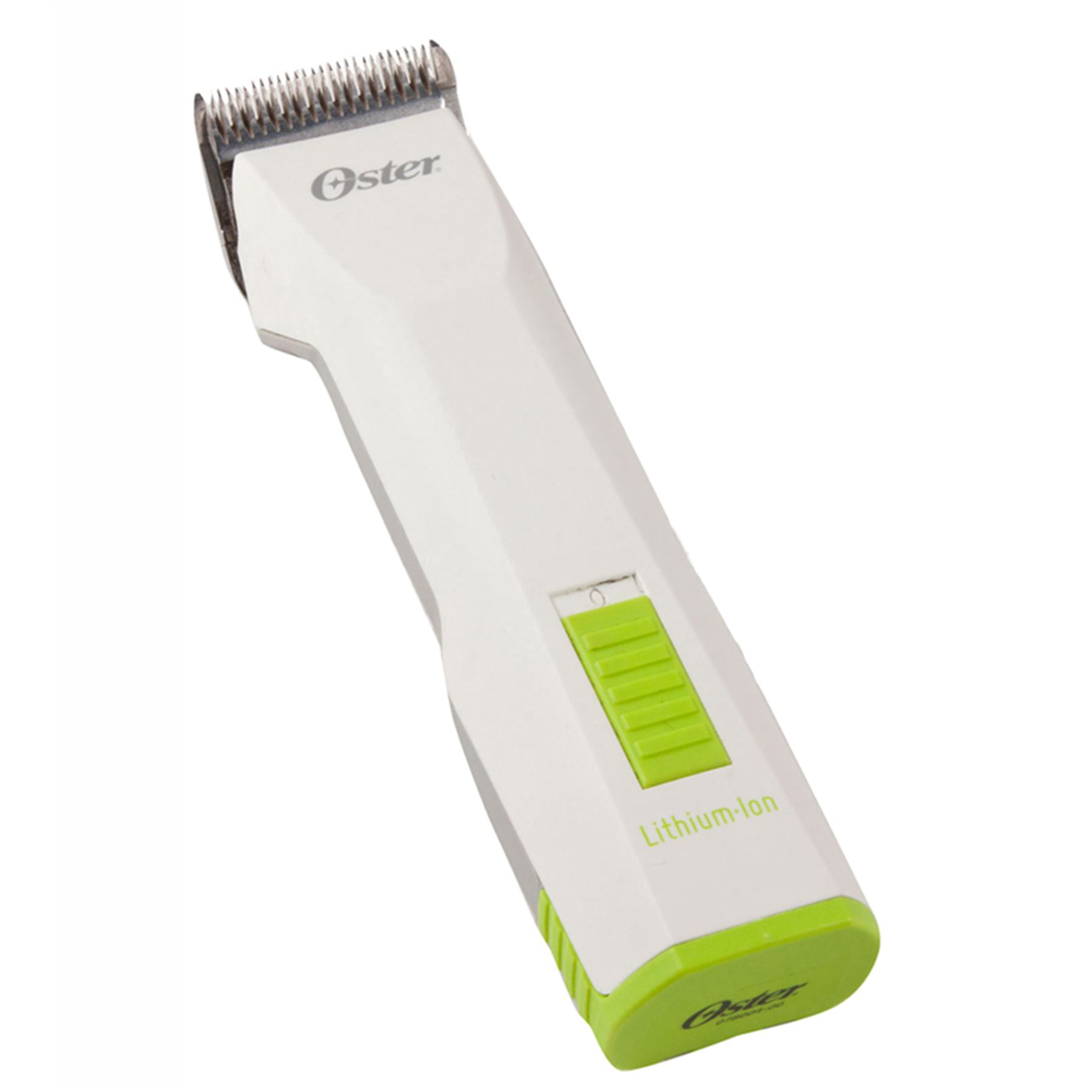 Oster Volt Li Ion Clipper