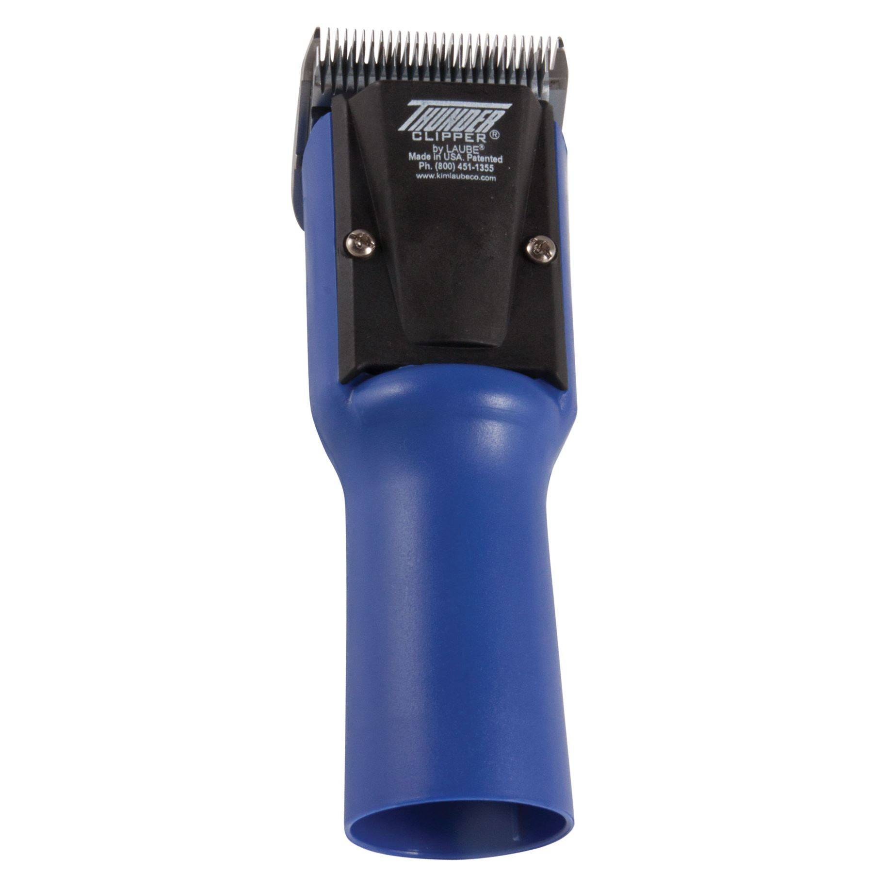 Laube Thunder Cordless Clipper Kit - 2 Speed