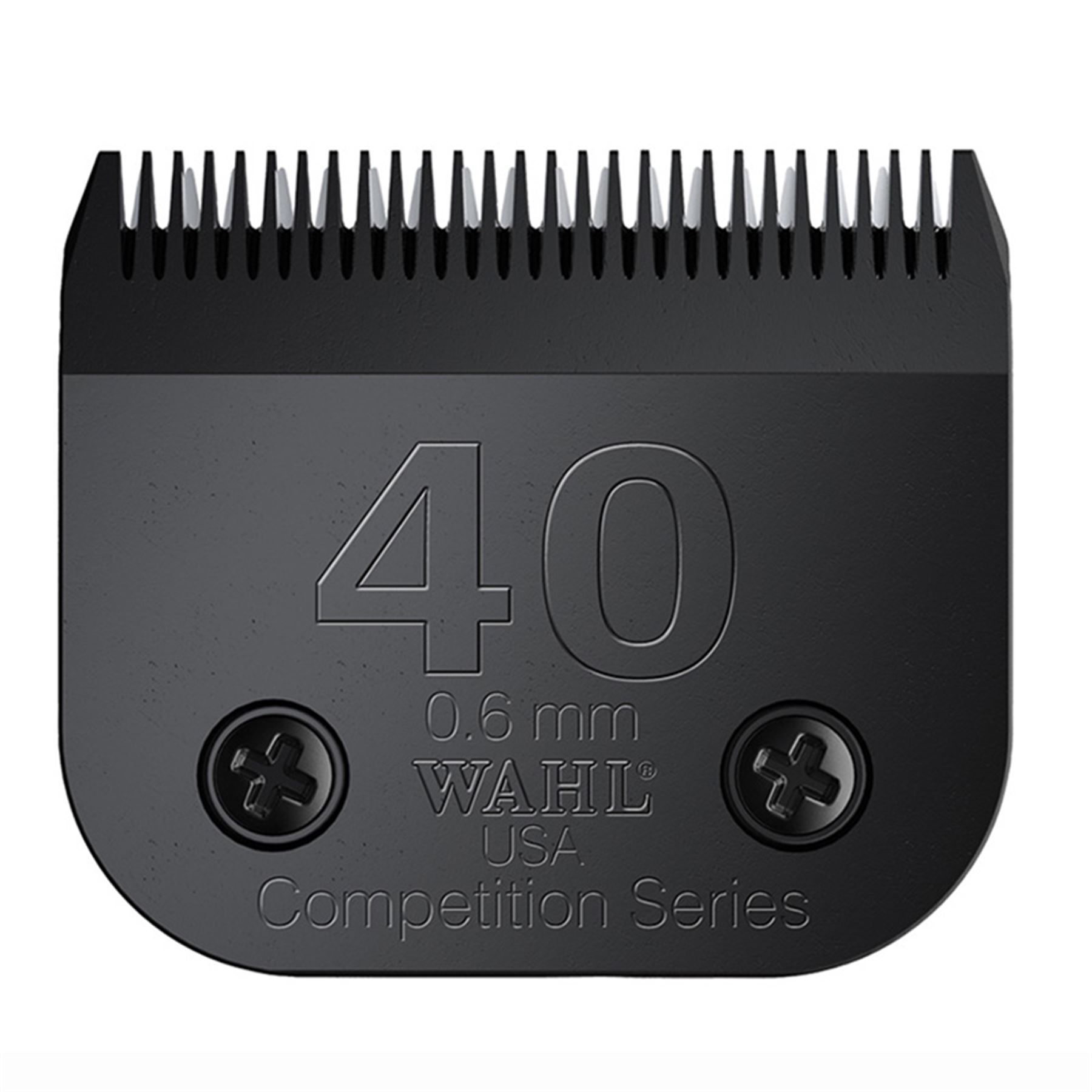 Wahl Ultimate Competition #40 Blade