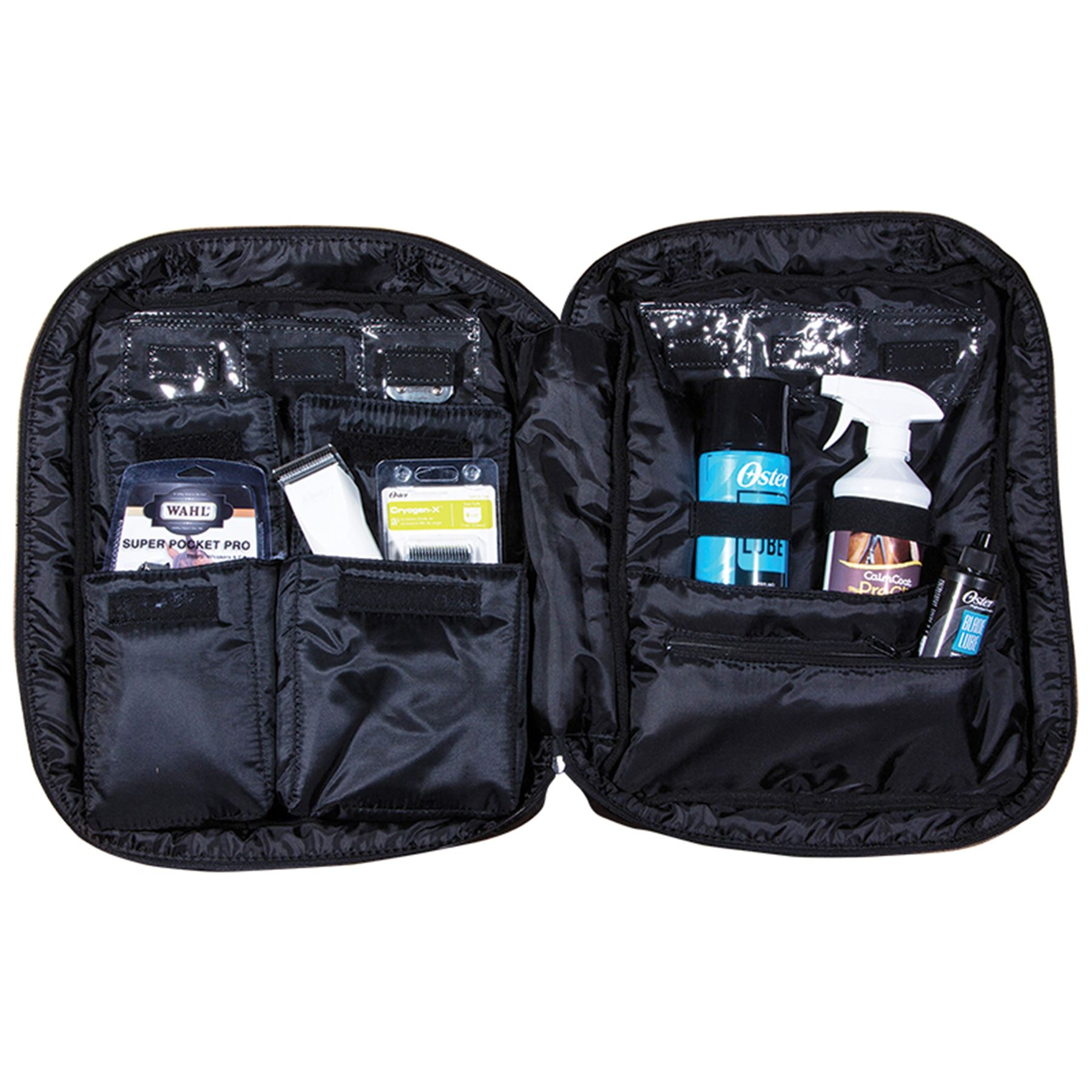 Dura-Tech® Padded Clipper & Accessory Bag