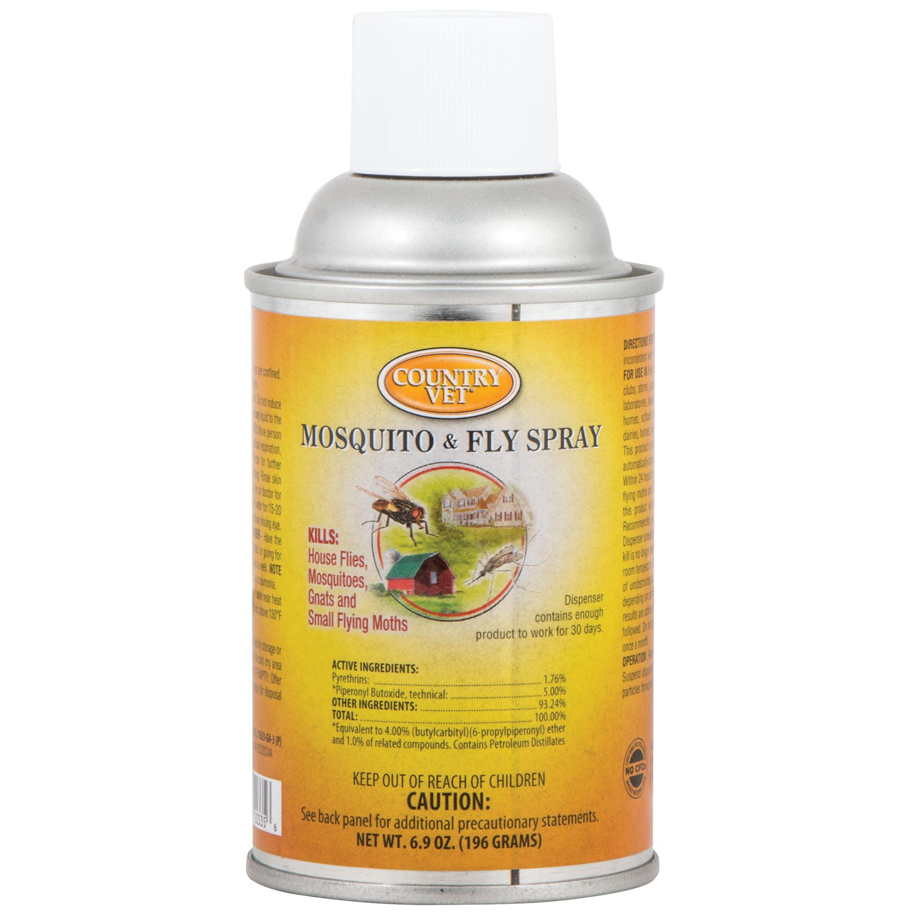 Country Vet Mosquito & Fly Control Refill