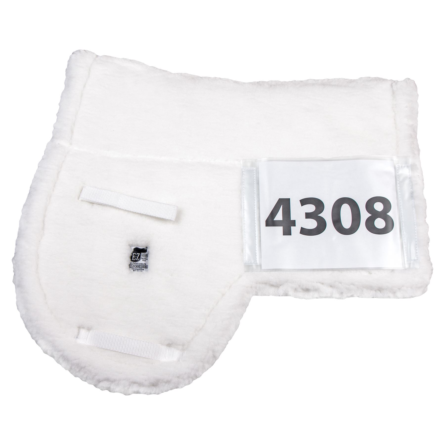 E-Z View® Wither Relief Pad