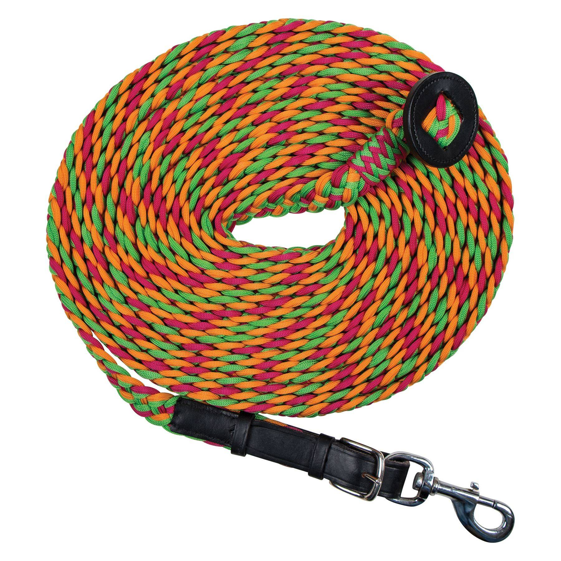 Dura-Tech® Everlast Braided Lunge Line