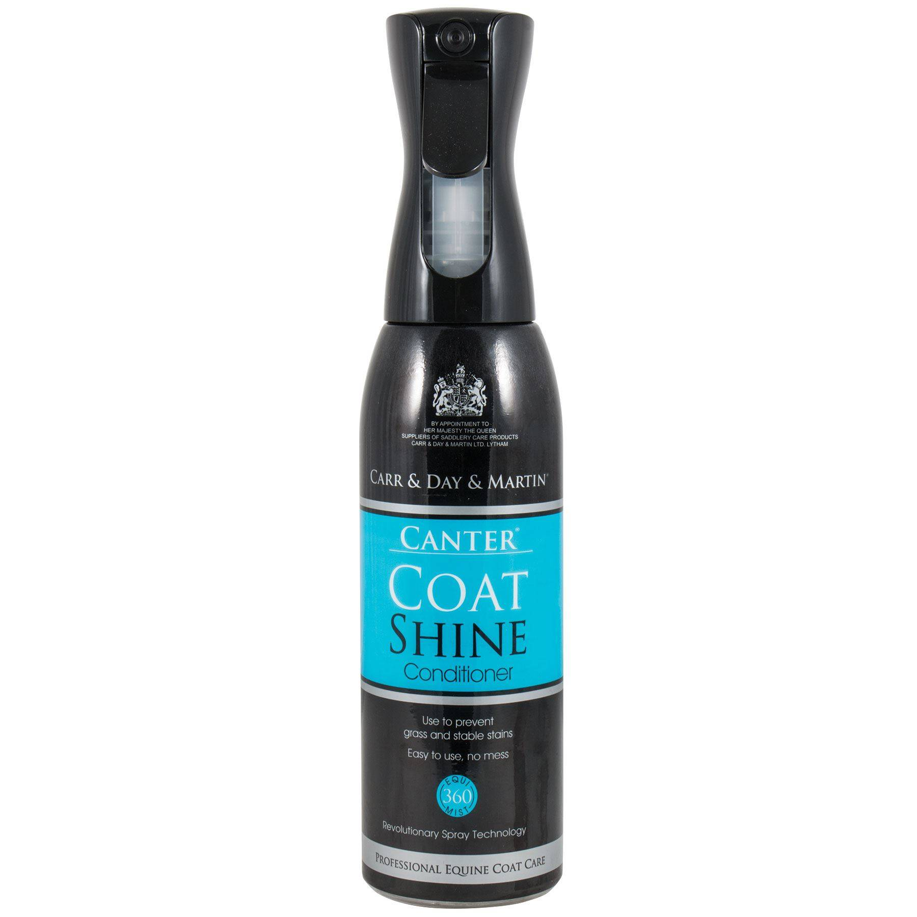 Carr & Day & Martin® Canter® Coat Shine Conditioner