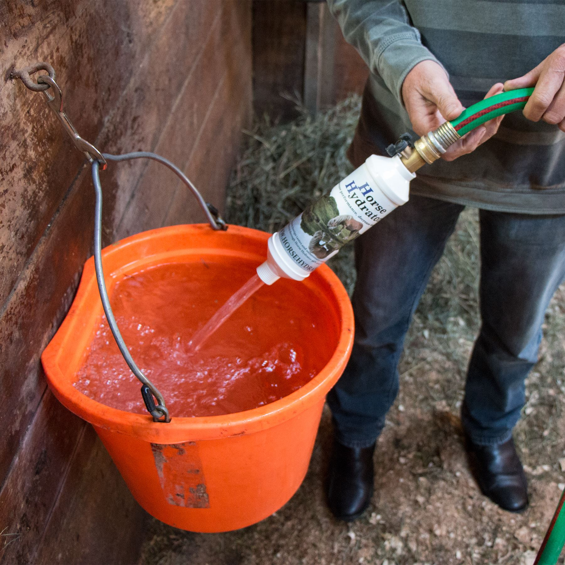 Horse Hydrator Water Filter System