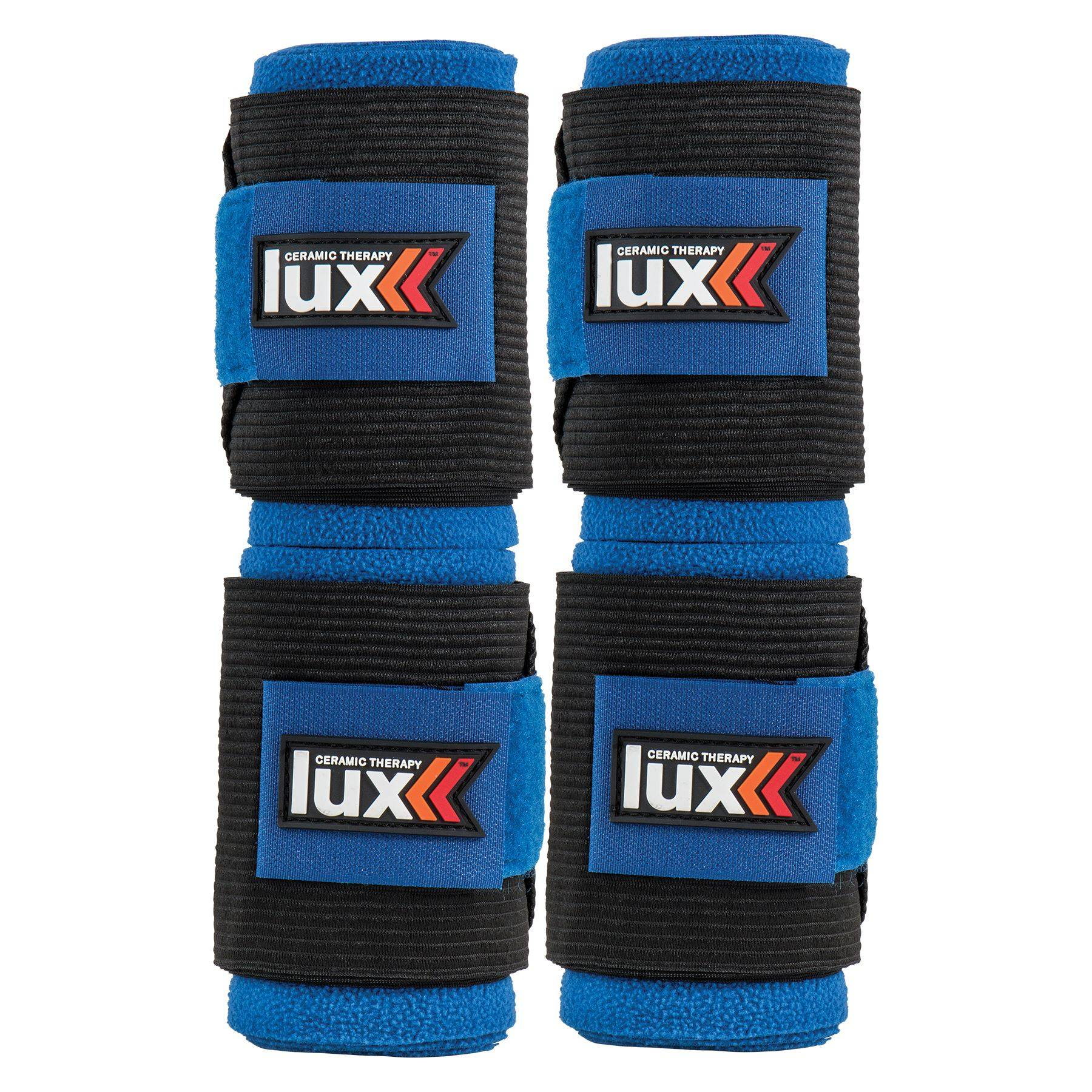 6aa4d01d91 Lux Ceramic Therapy® Pro Stretch Polo Wraps