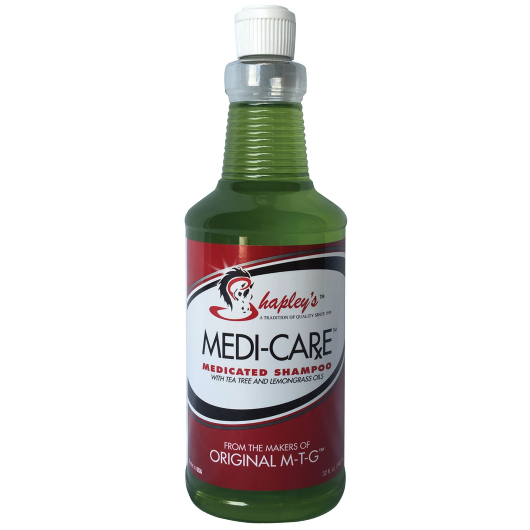 Shapley's™ Medi-Care™ Medicated Shampoo