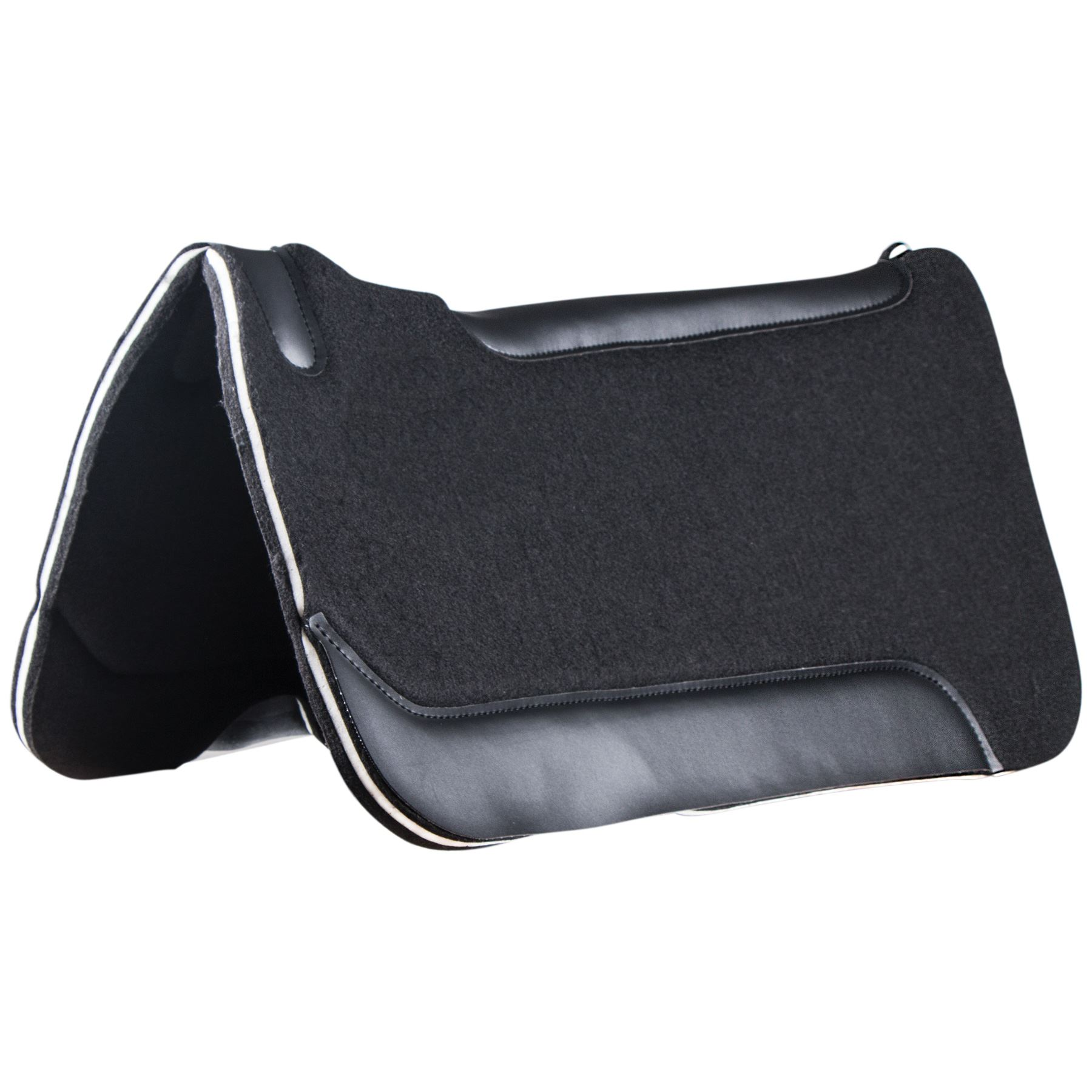 Dura-Tech® Contour Memory Foam Western Saddle Pad