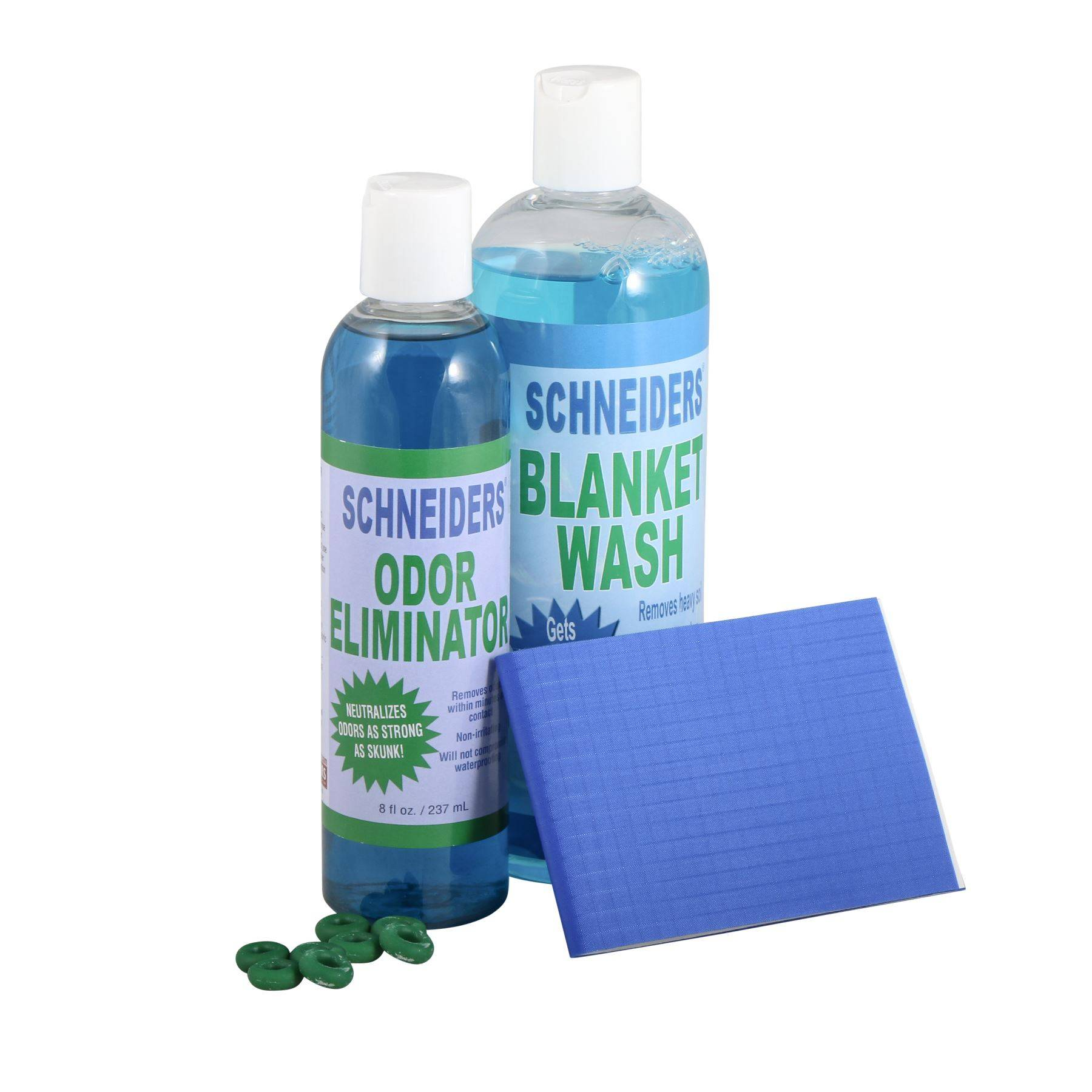 Schneiders® Horse Blanket Care Kit