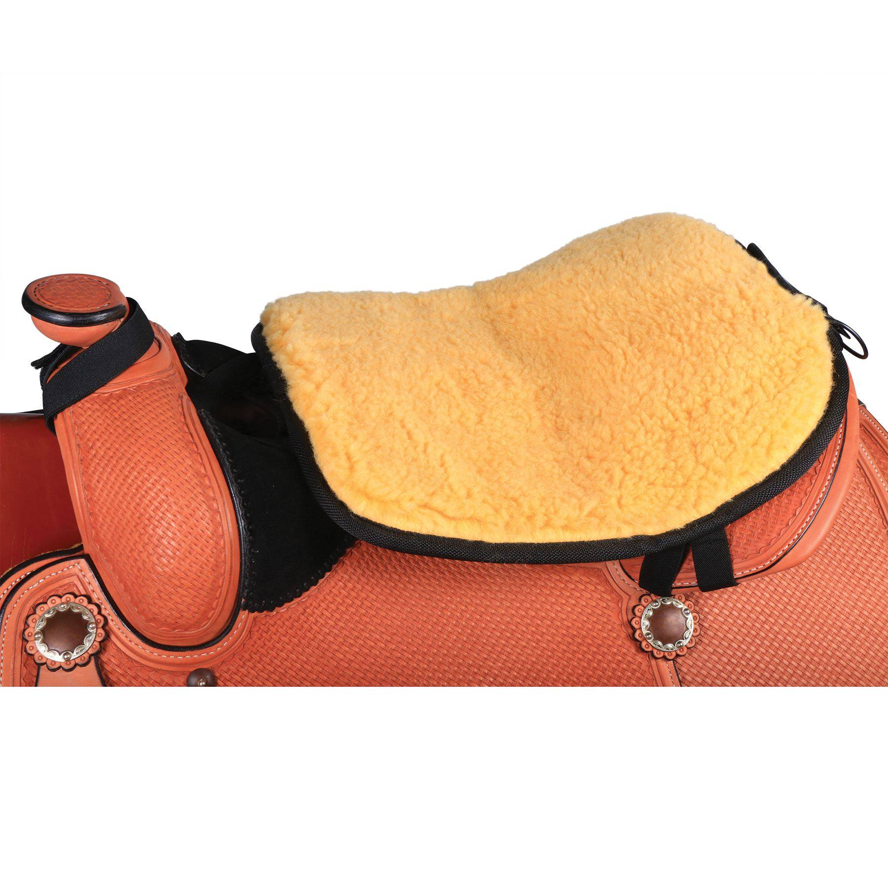 Cozyrides Heated Saddle Cushion