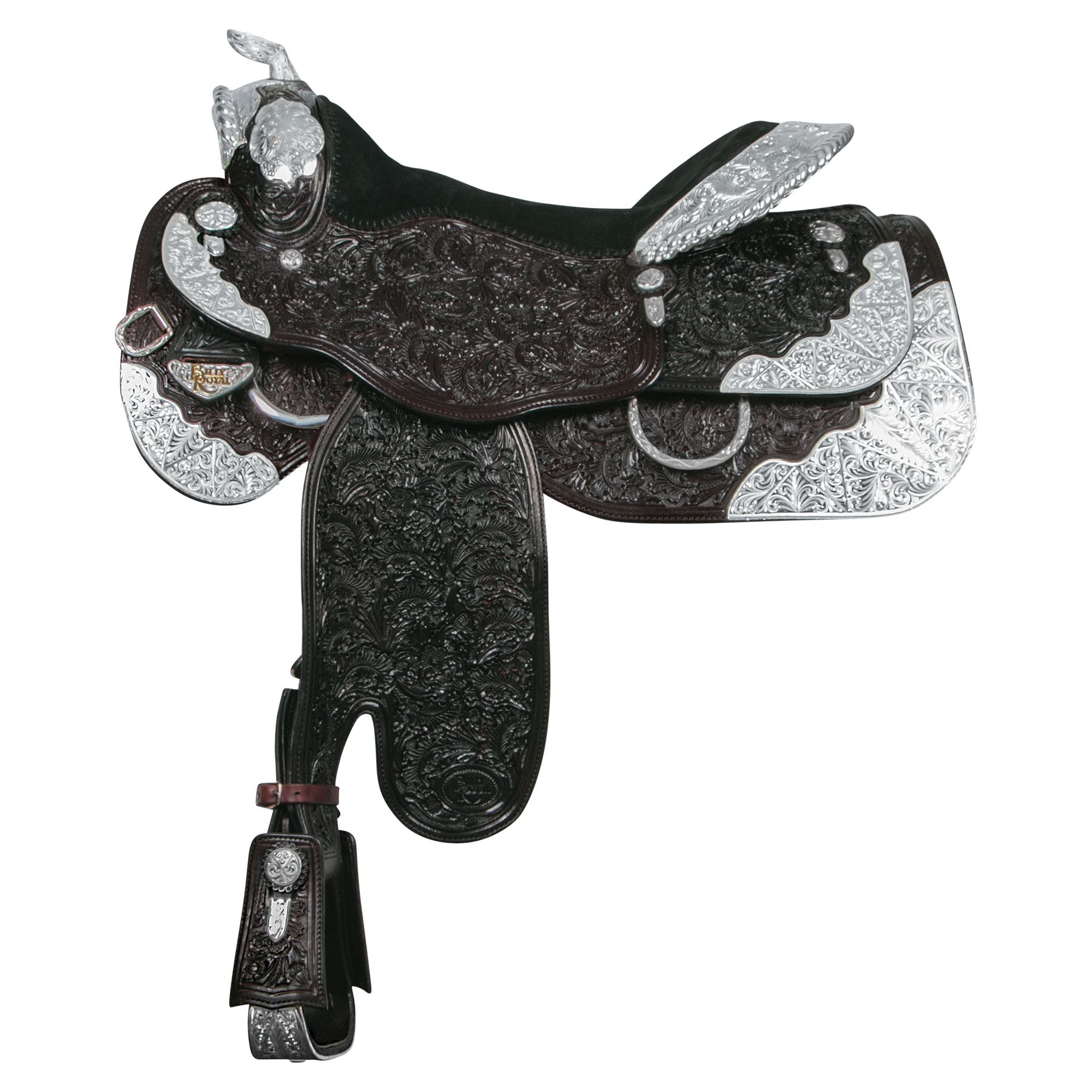 Billy Royal® Scottsdale Supreme Classic Show Saddle