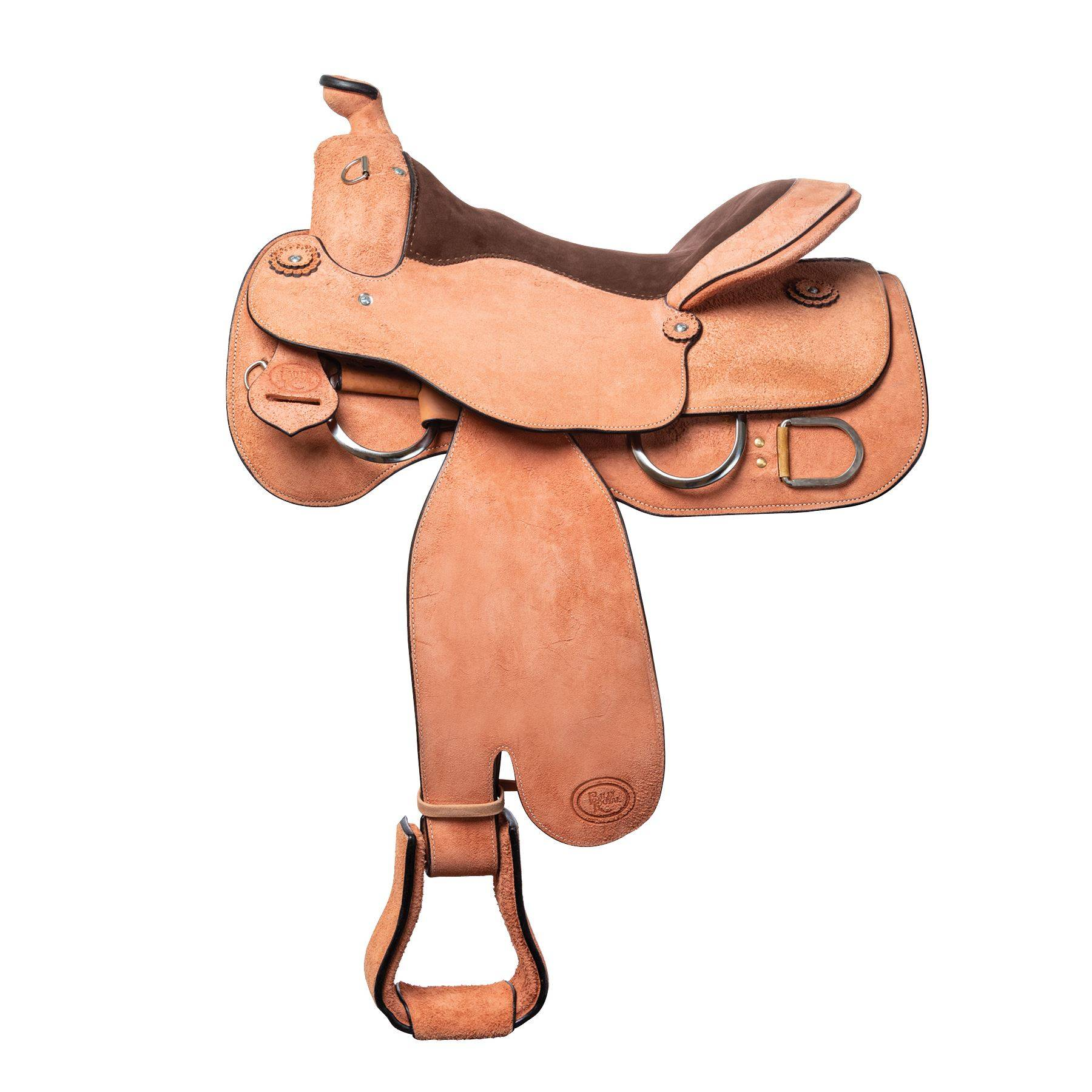 Billy Royal® Pro Work Saddle