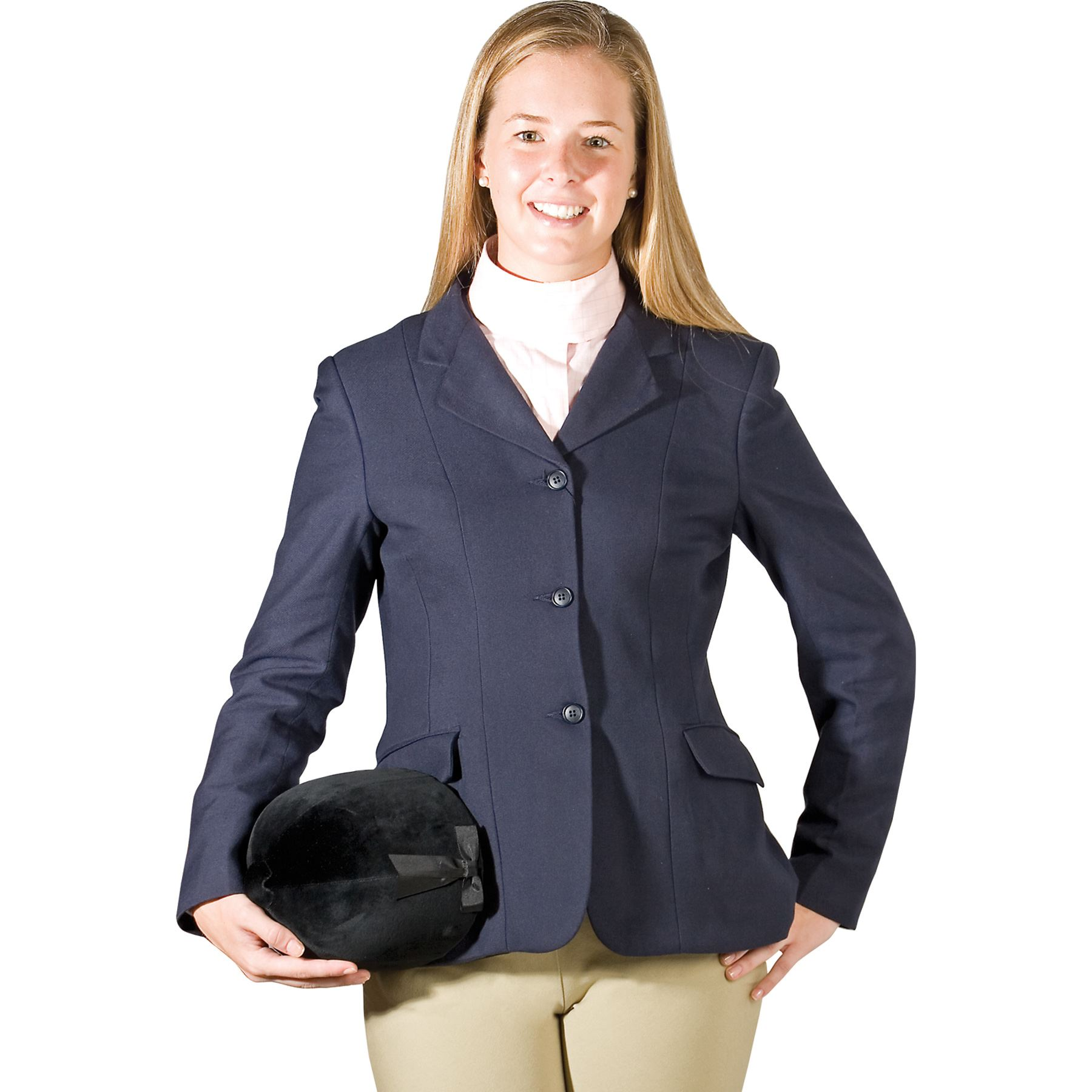 TuffRider® Ladies Show Coat