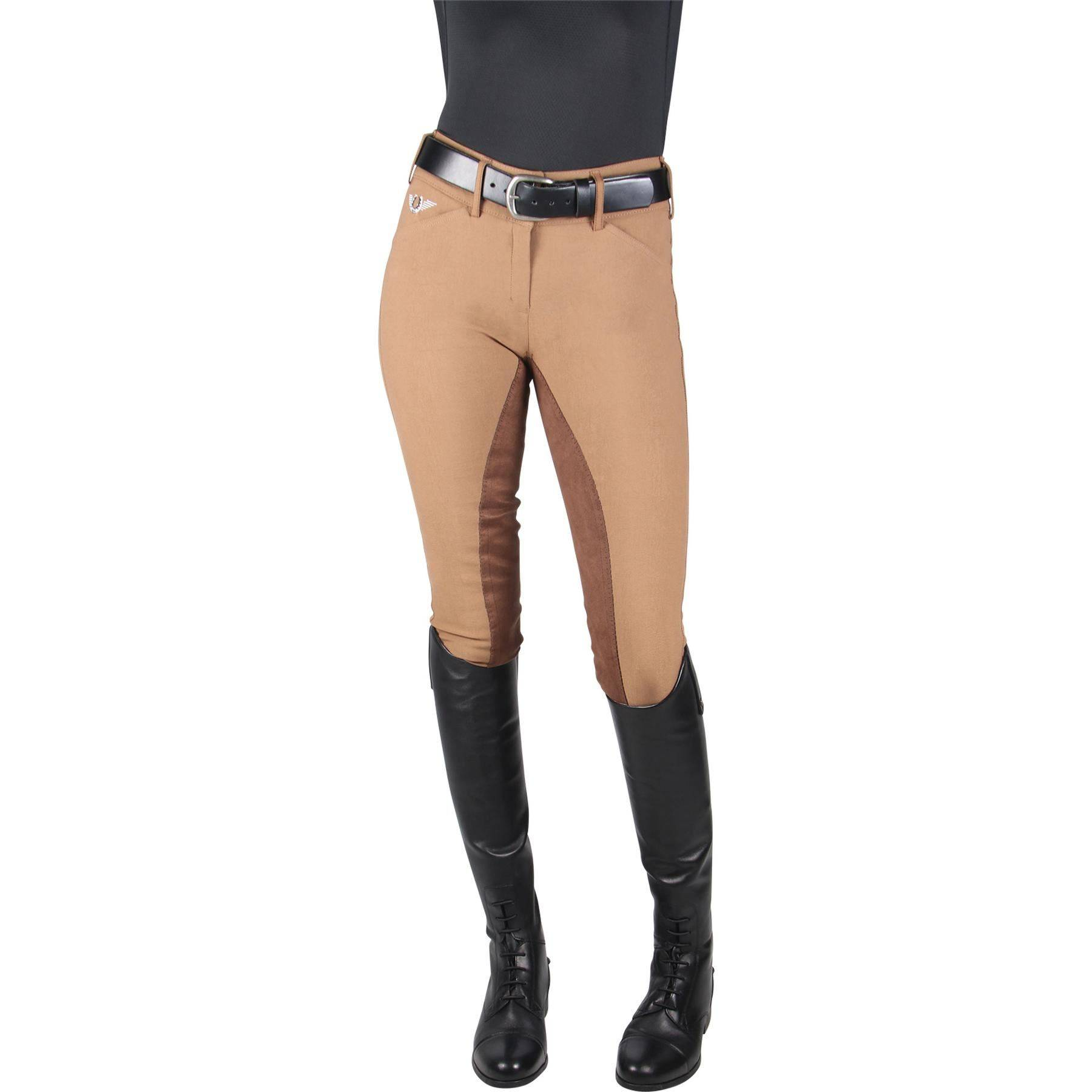 TuffRider® Piaffe Full Seat Breeches
