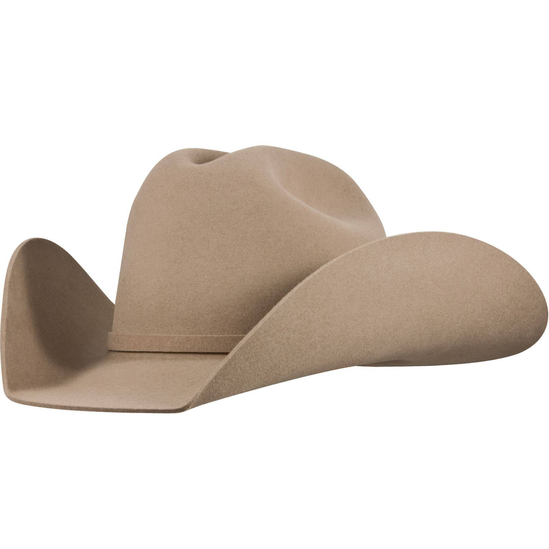 Schneiders Low Rider 3X Felt Cowboy Hat - Pecan in Apparel Boots at ... 8afc79acf0a