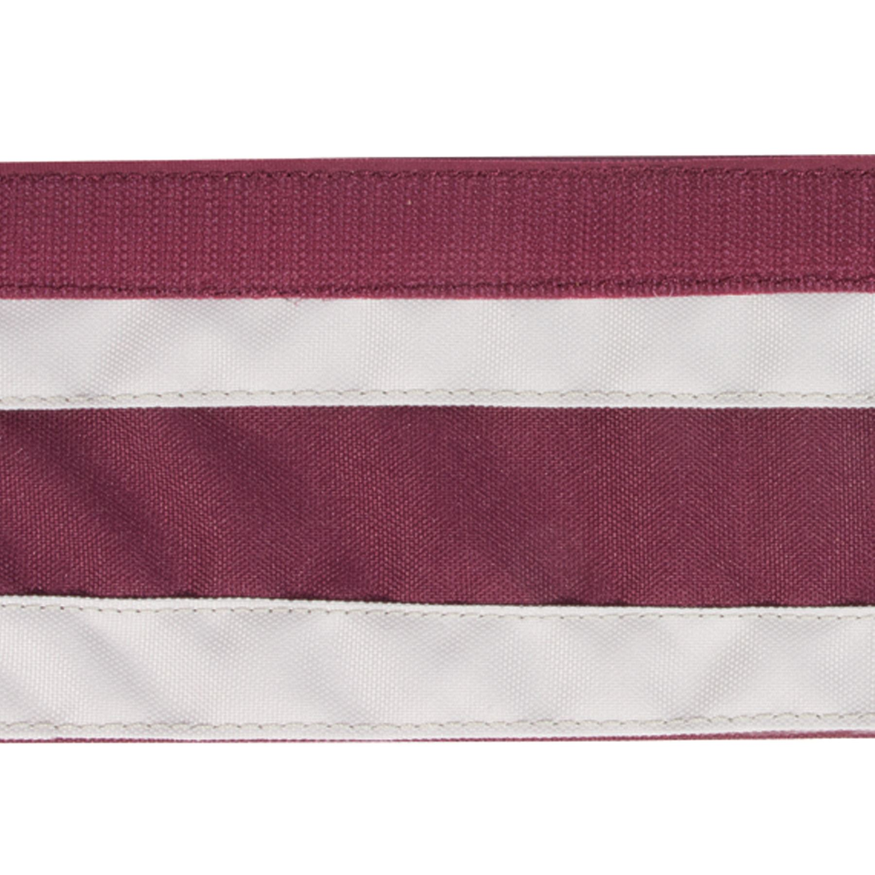 Dura-Tech® Two Color Valance Stripe