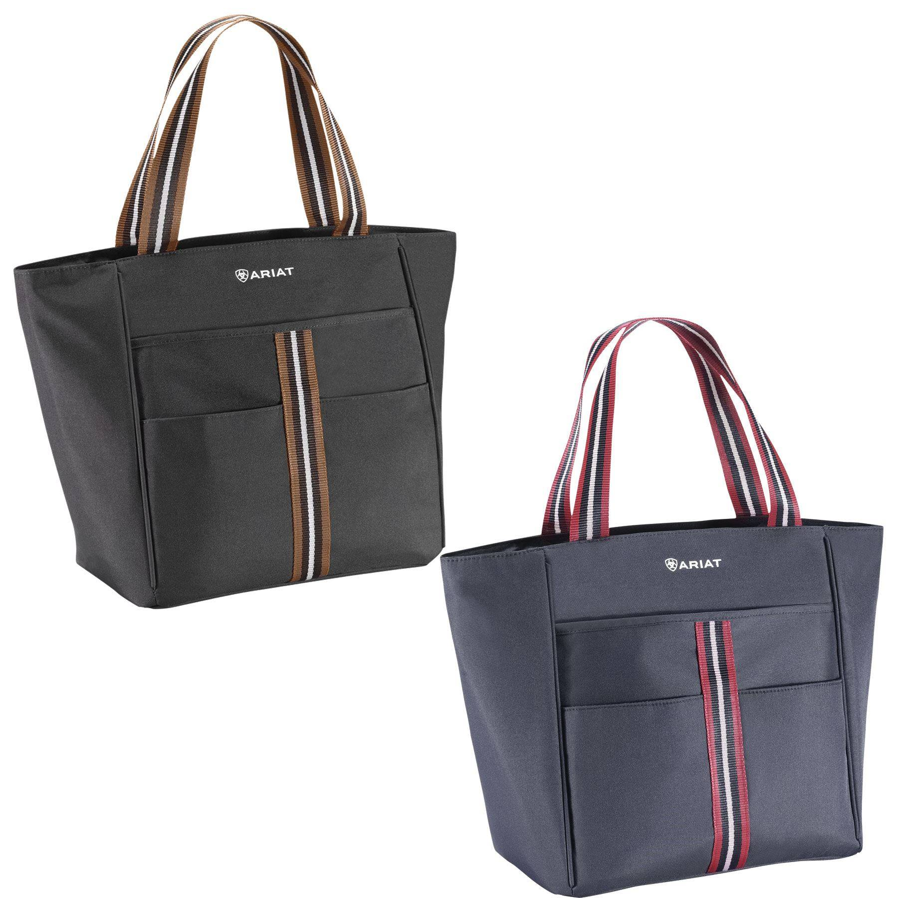 Ariat Carry All Tote Bag In Multi Use At Schneider Saddlery