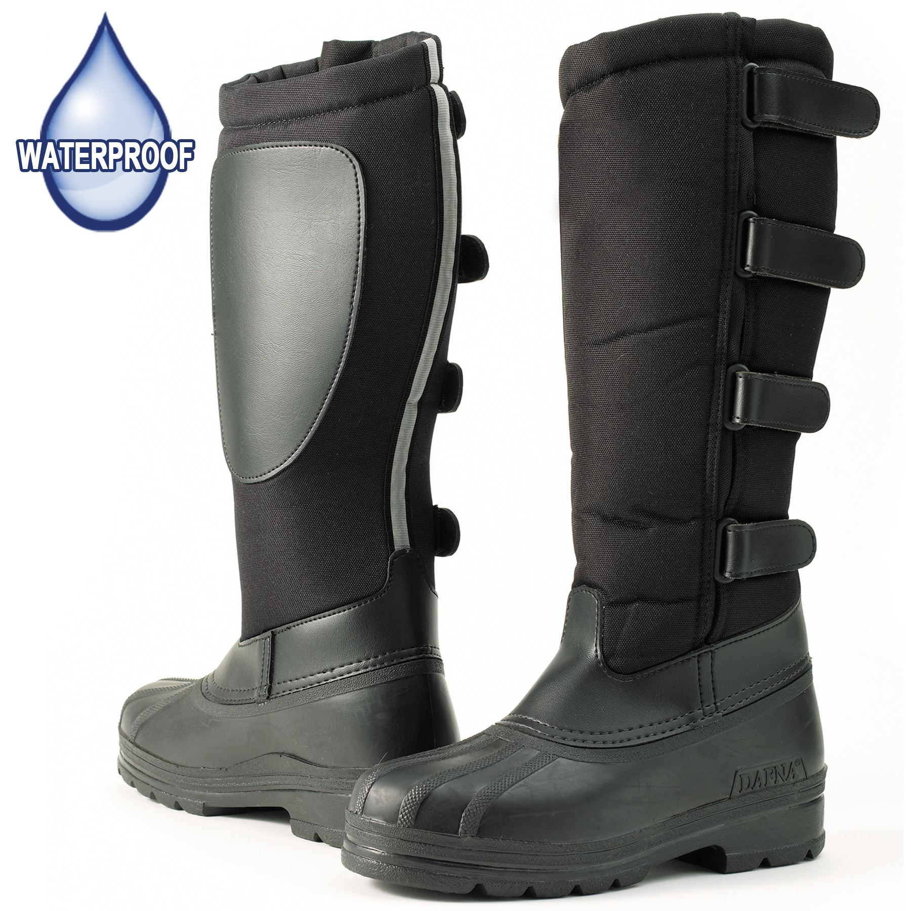 Ovation Blizzard Tall Boot